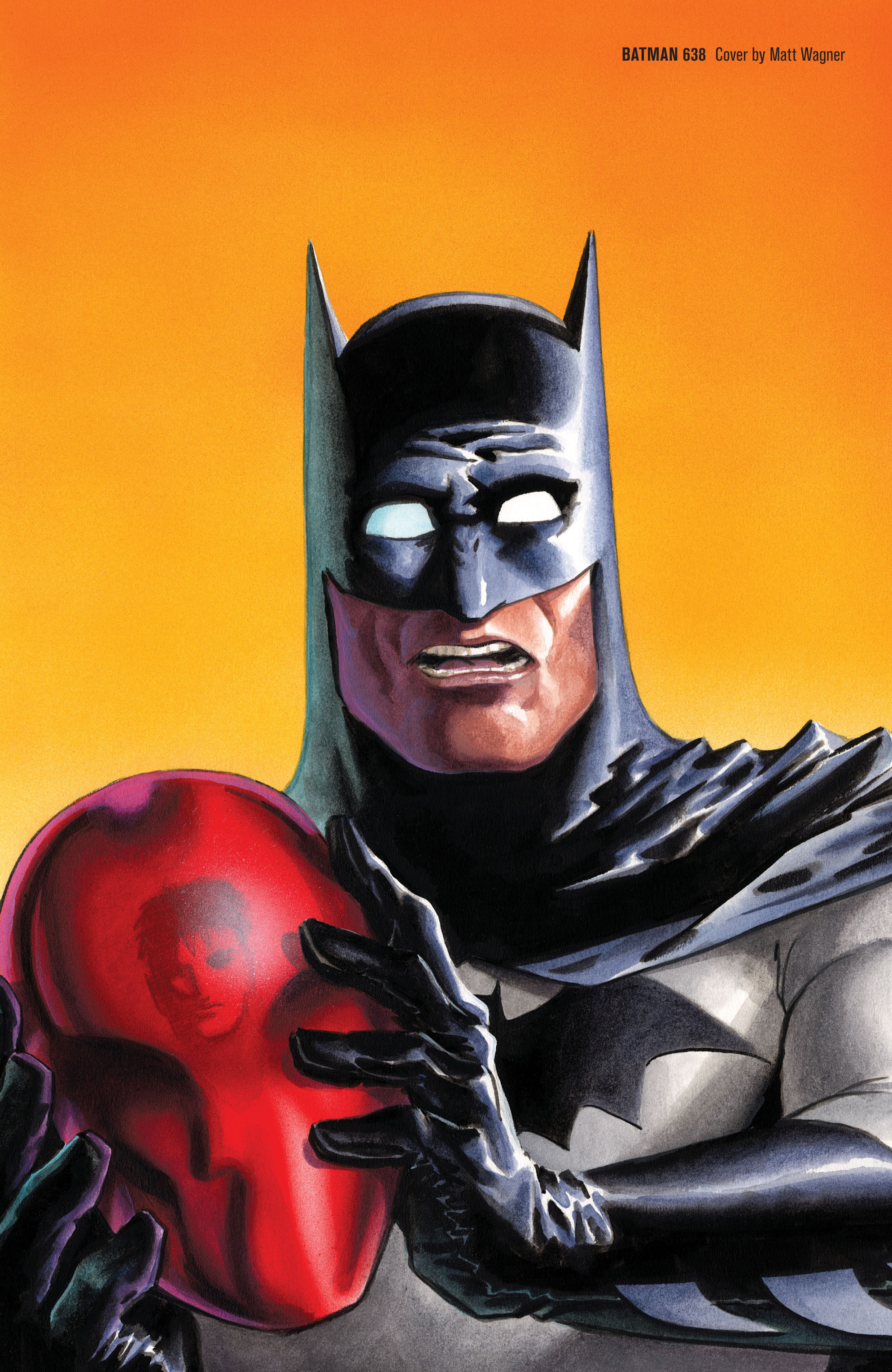 Read online Batman: Under The Red Hood comic -  Issue # Full - 78