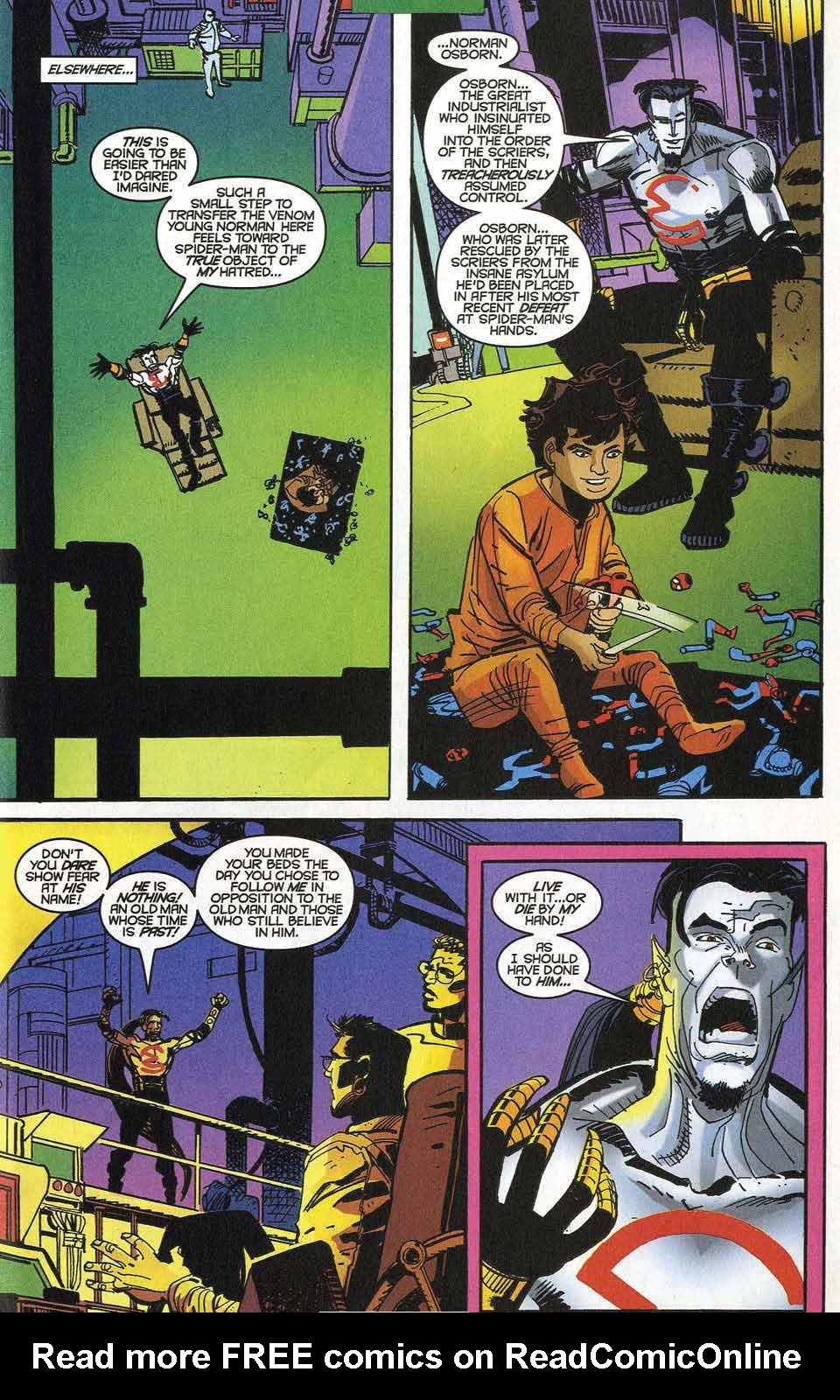 The Amazing Spider-Man (1999) _Annual_2 Page 29
