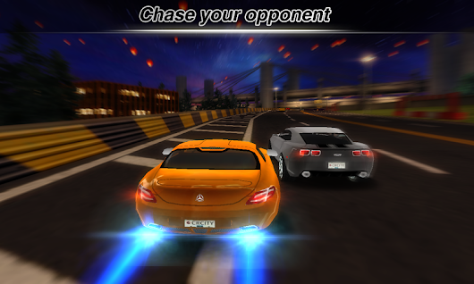City Racing 3D 1.6.033 Mod Apk (Unlimited Money)