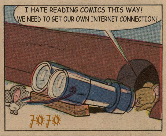 Tom and Jerry issue 268 - Page 53
