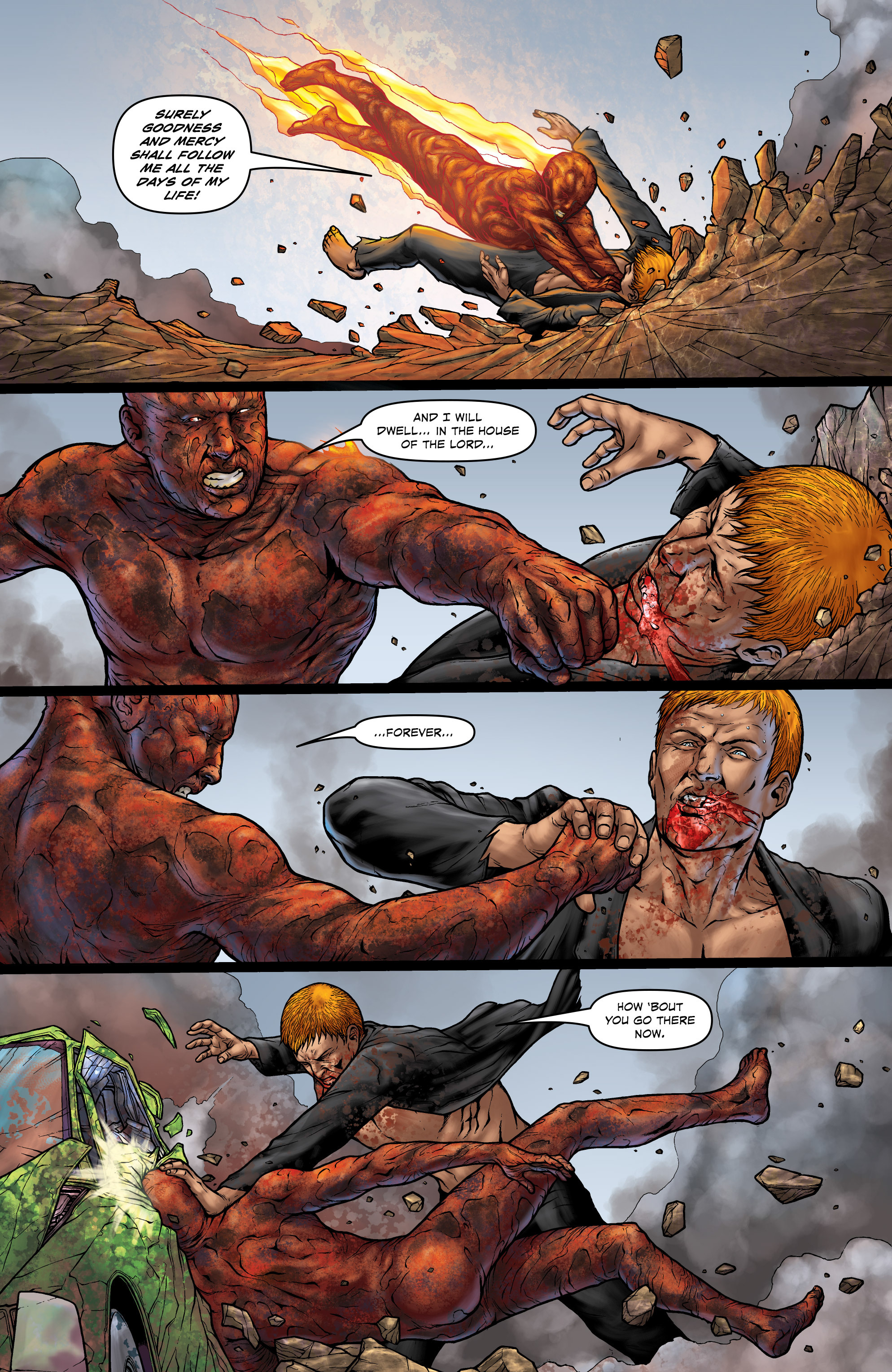 Read online Absolution: Rubicon comic -  Issue #5 - 11