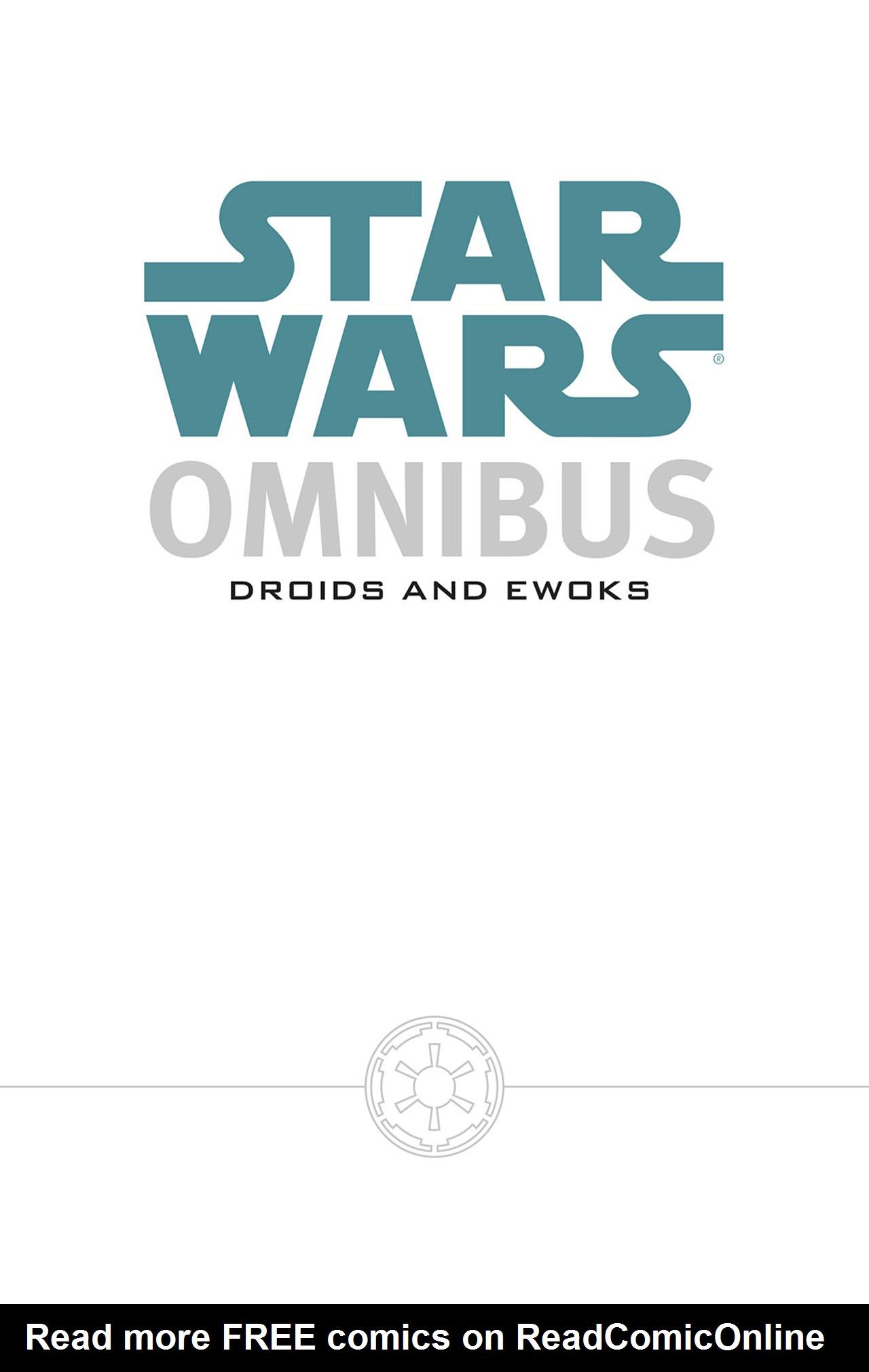 Read online Star Wars Omnibus comic -  Issue # Vol. 23 - 2