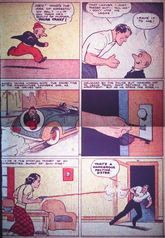 Detective Comics (1937) 2 Page 4