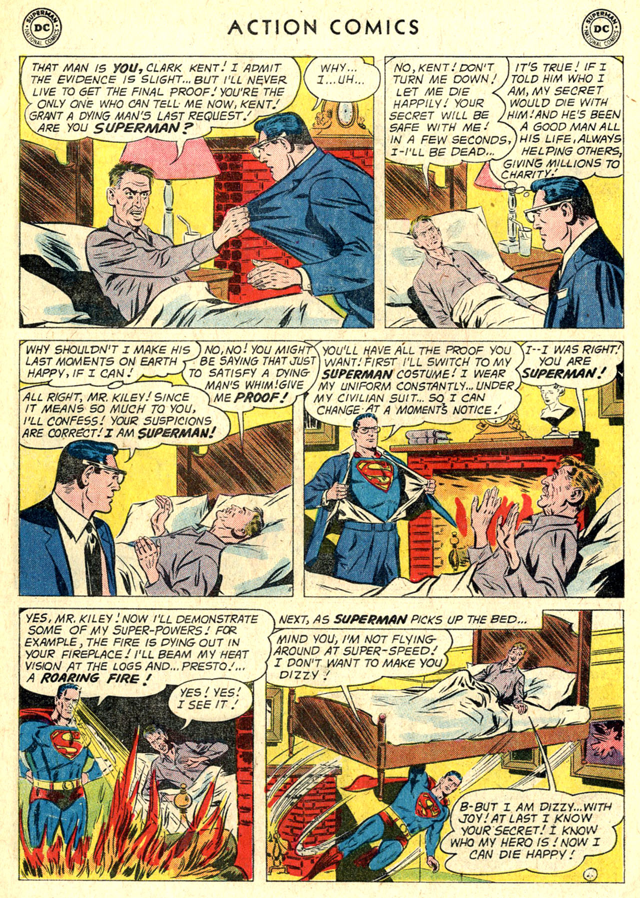 Action Comics (1938) 276 Page 5