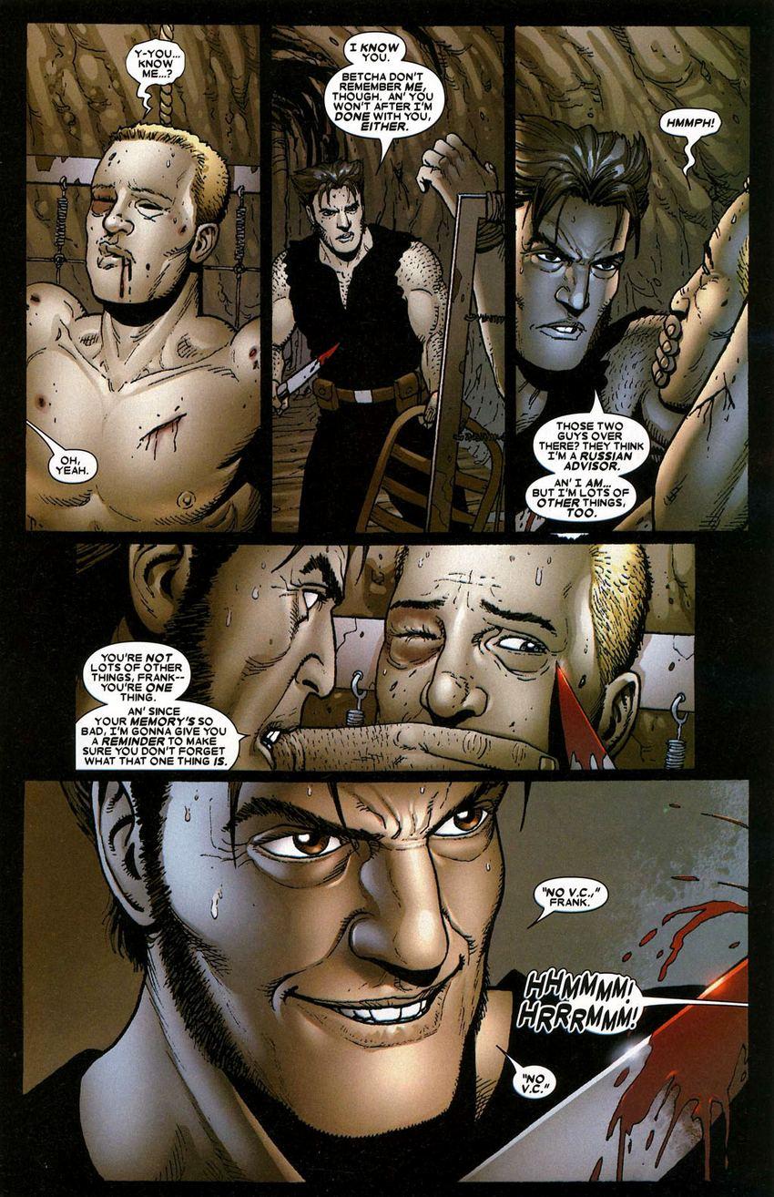 Read online Wolverine: Origins comic -  Issue #2 - 9