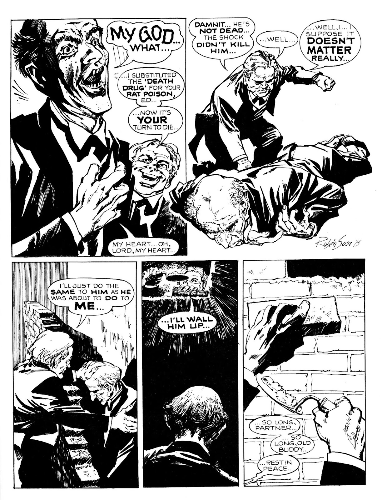 Scream (1973) issue 3 - Page 51