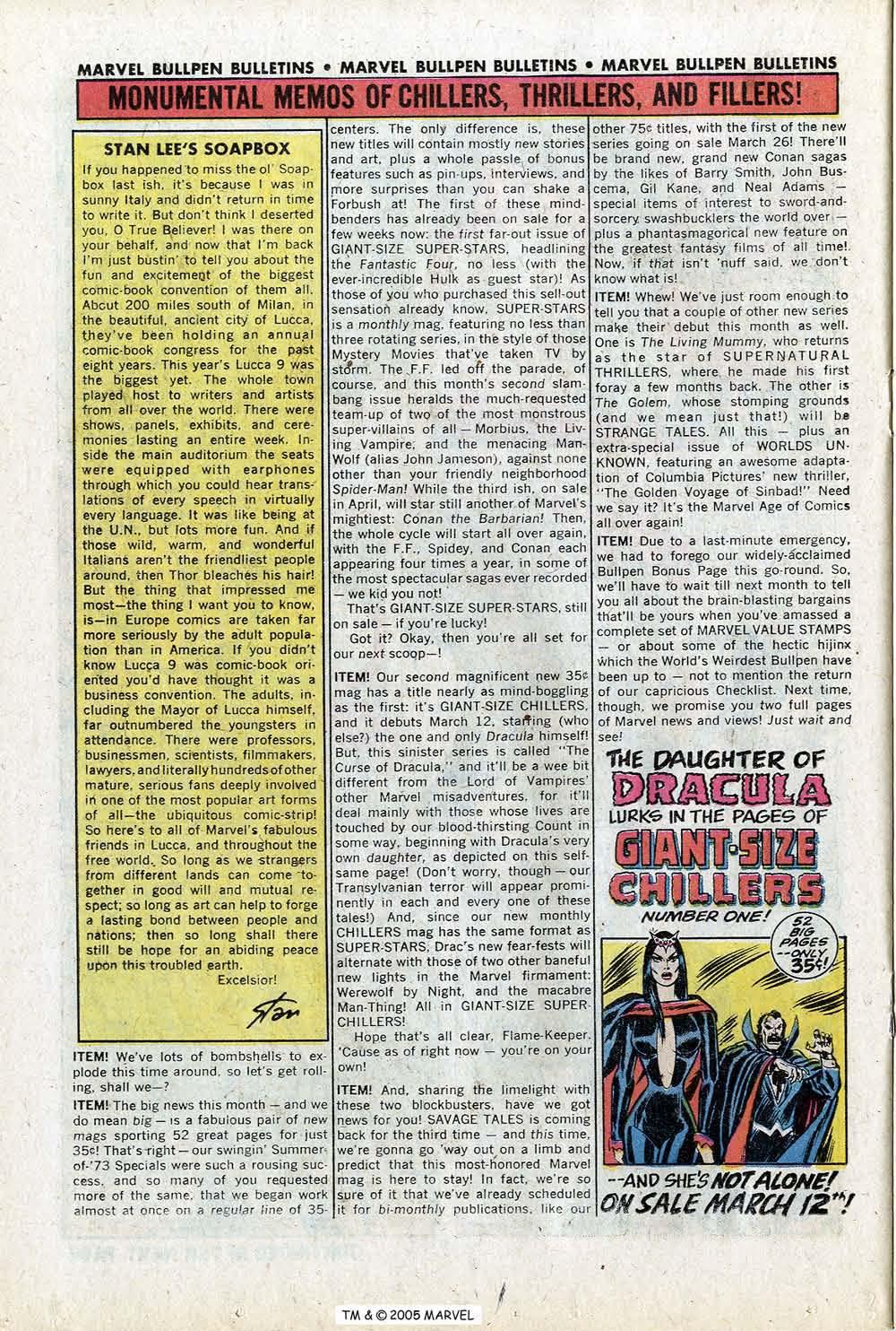 Uncanny X-Men (1963) issue 88 - Page 22