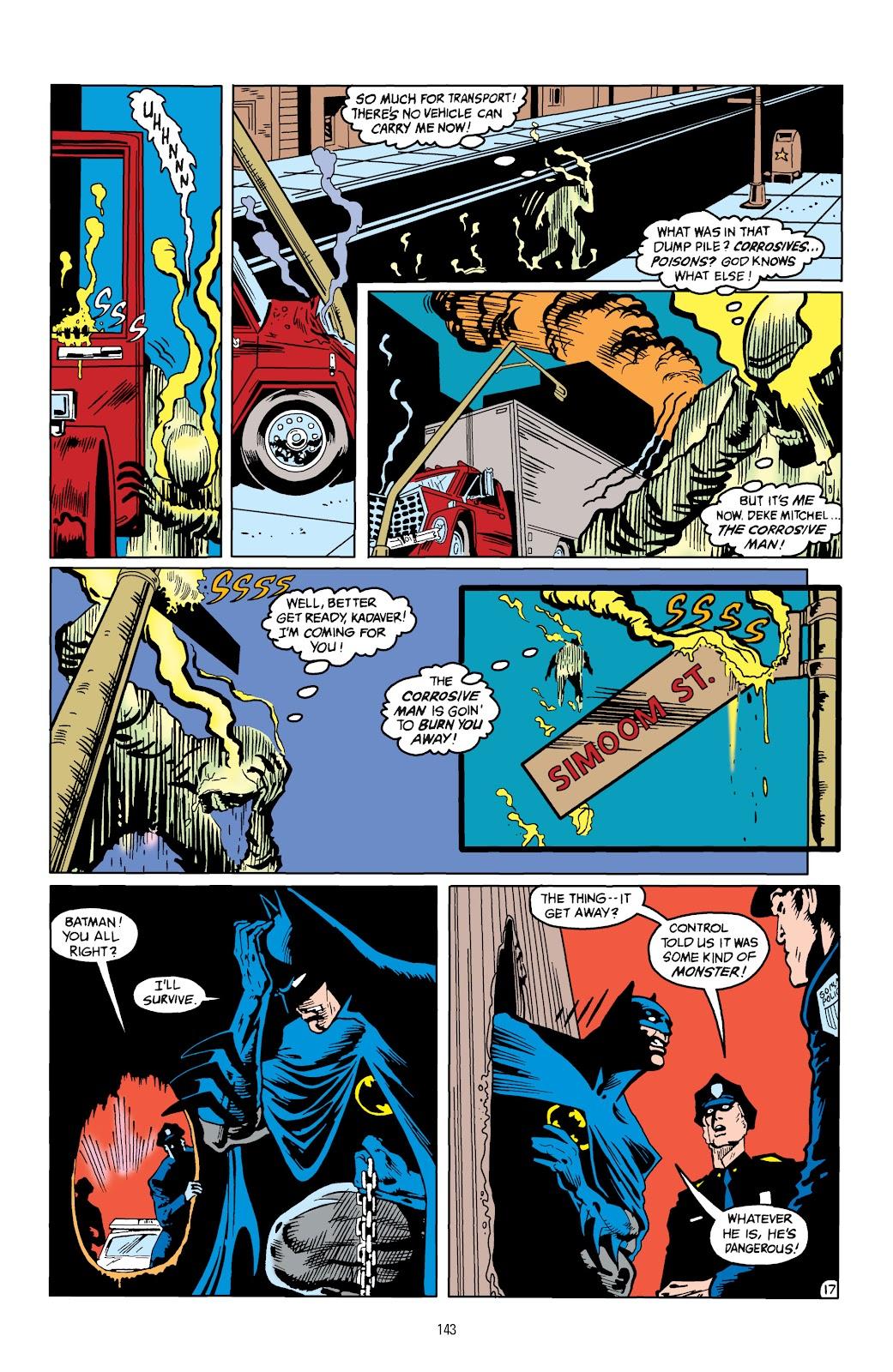 Read online Detective Comics (1937) comic -  Issue # _TPB Batman - The Dark Knight Detective 2 (Part 2) - 45