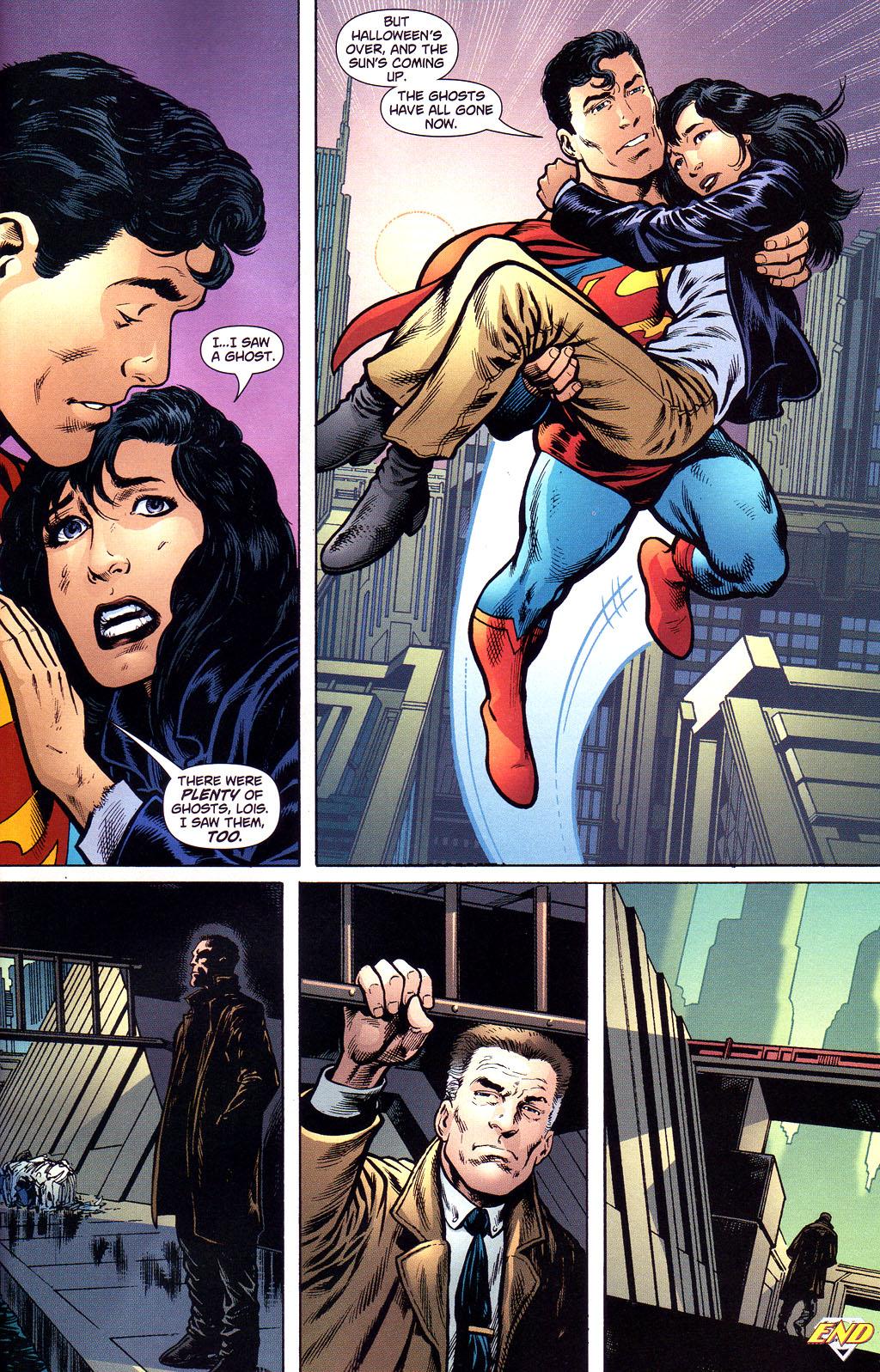 Action Comics (1938) 832 Page 21