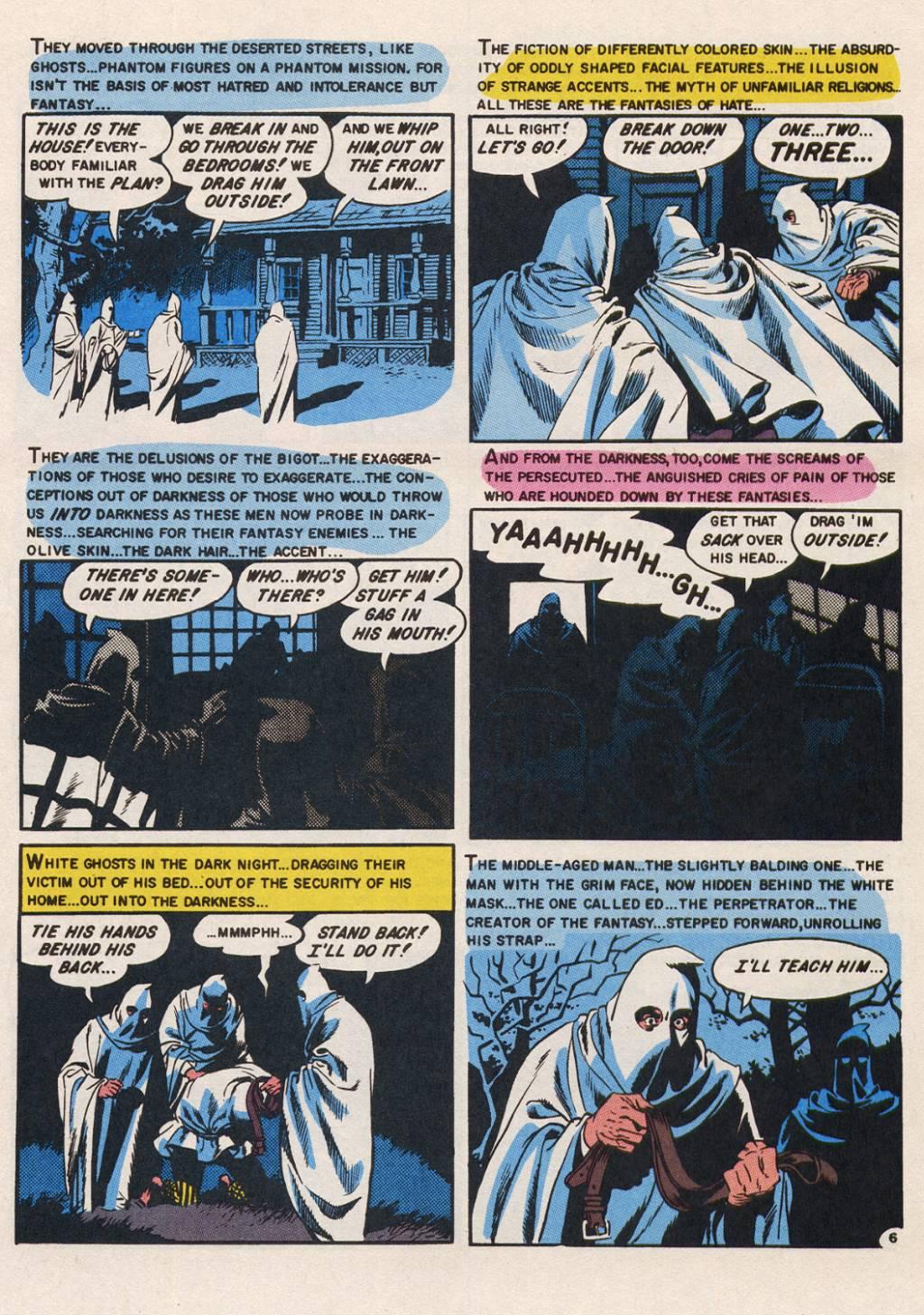 Read online Shock SuspenStories comic -  Issue #14 - 15