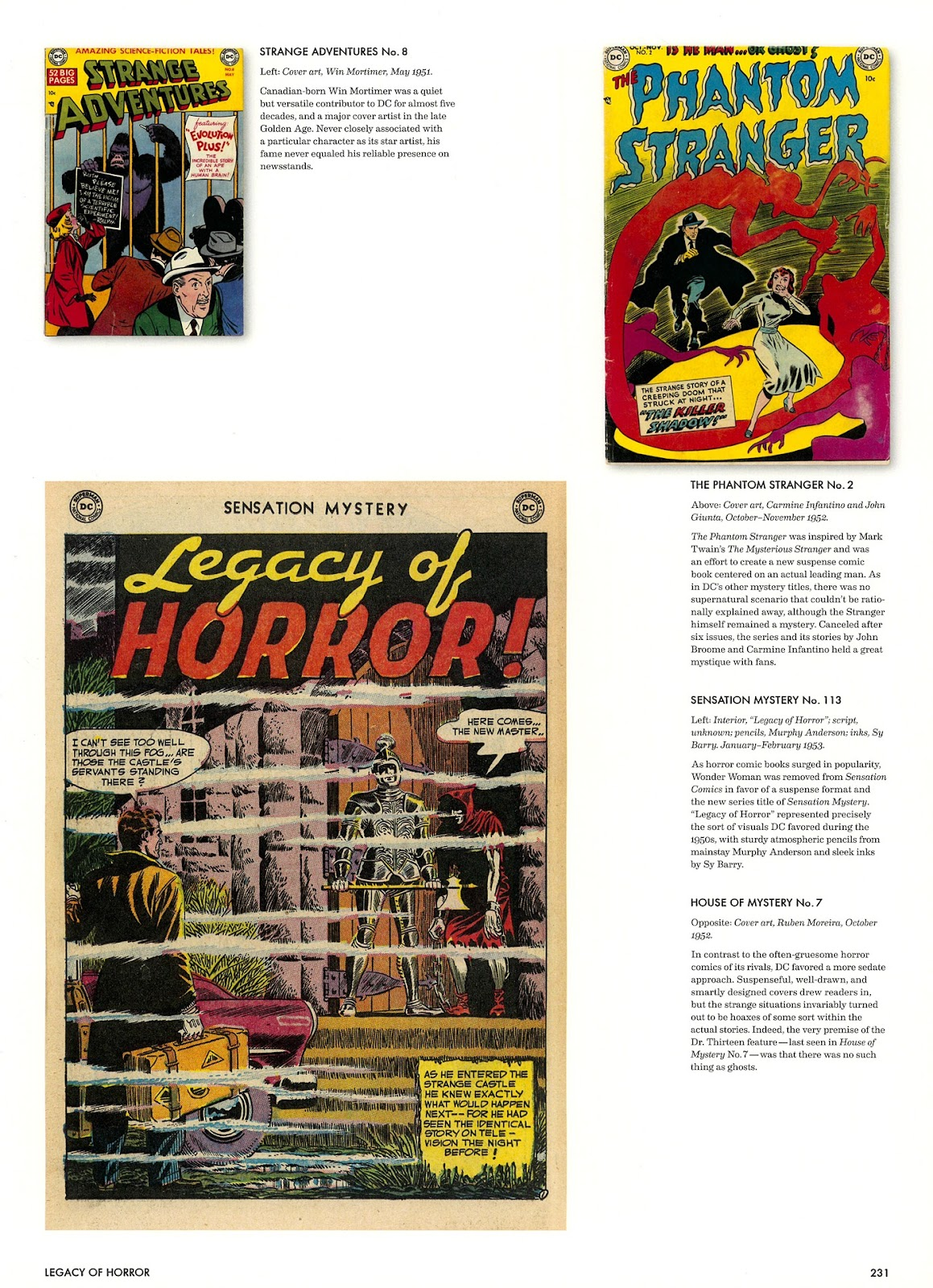 Read online 75 Years Of DC Comics comic -  Issue # TPB (Part 3) - 43