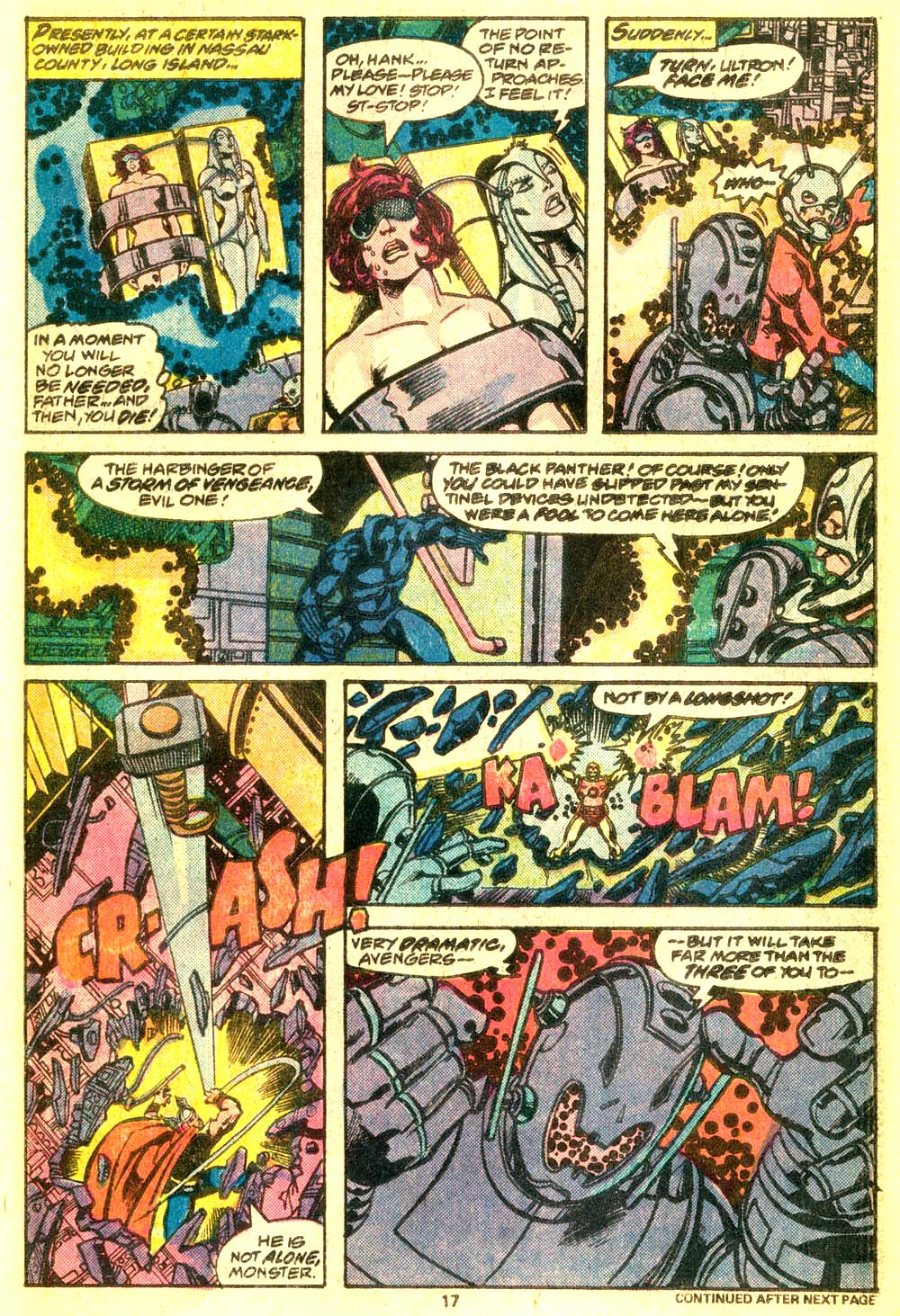 The Avengers (1963) 162 Page 11