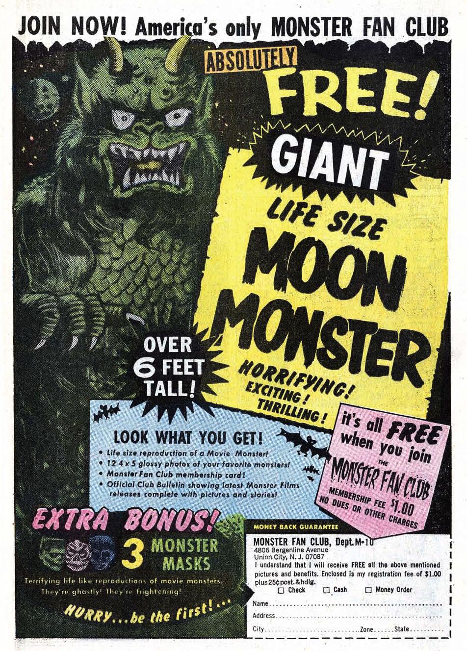 Uncanny X-Men (1963) issue 69 - Page 47