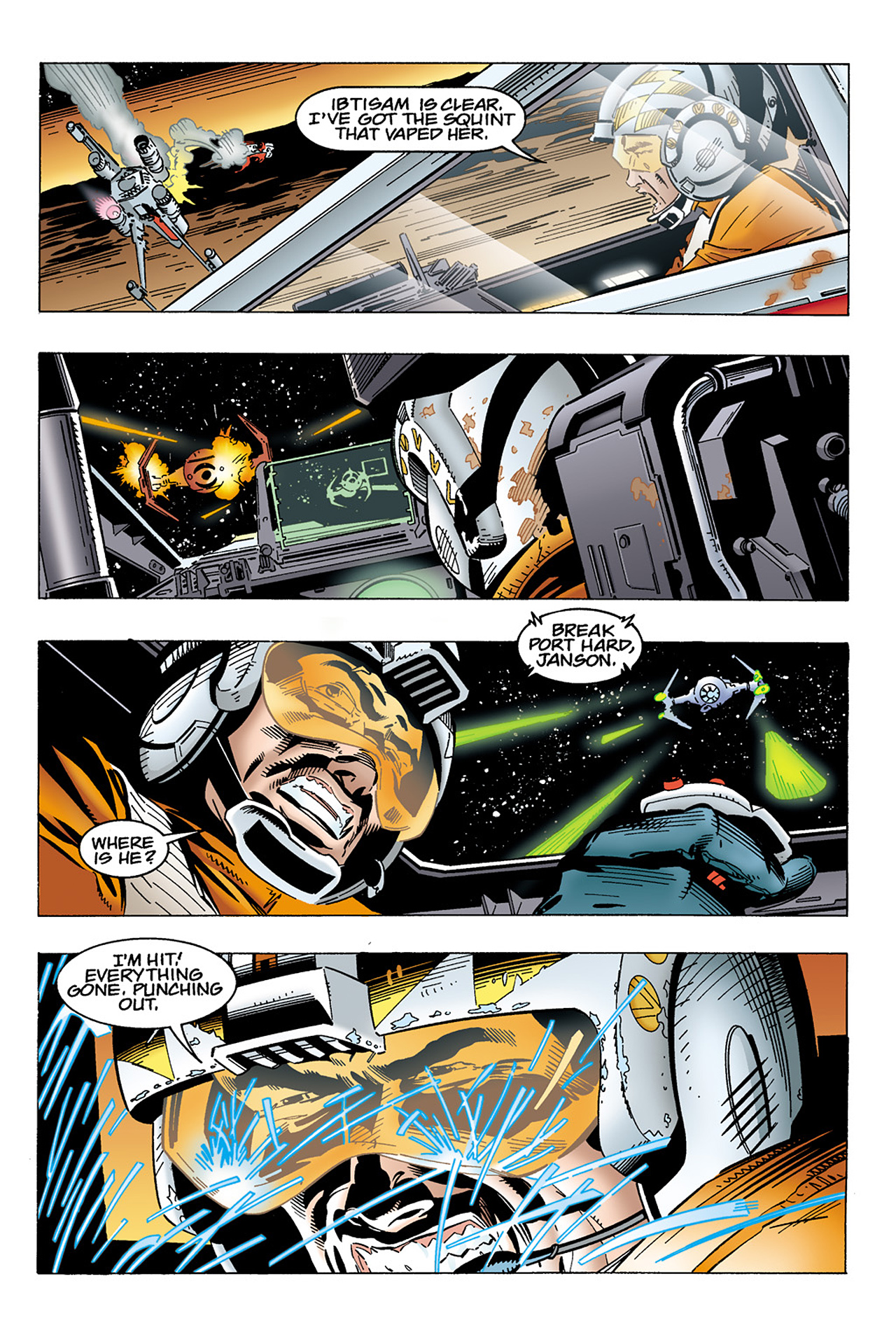 Read online Star Wars Omnibus comic -  Issue # Vol. 3 - 43