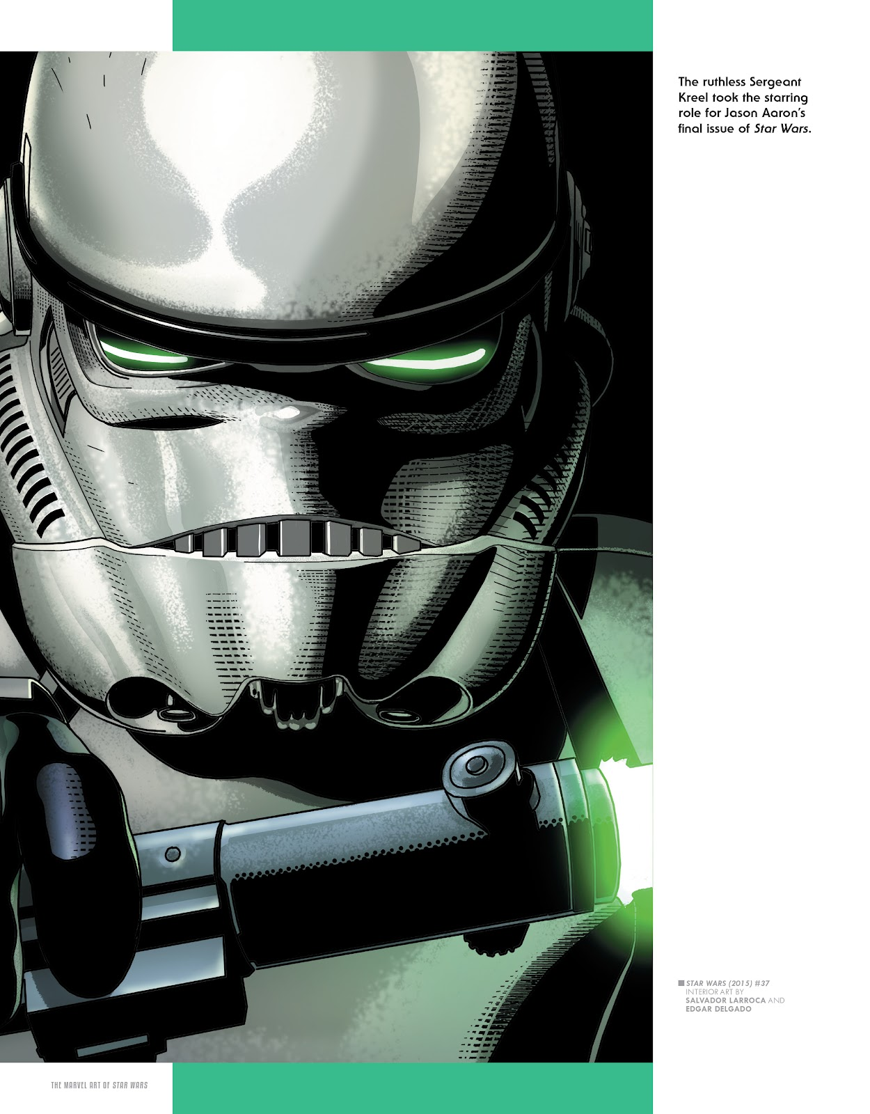 Read online The Marvel Art of Star Wars comic -  Issue # TPB (Part 2) - 16