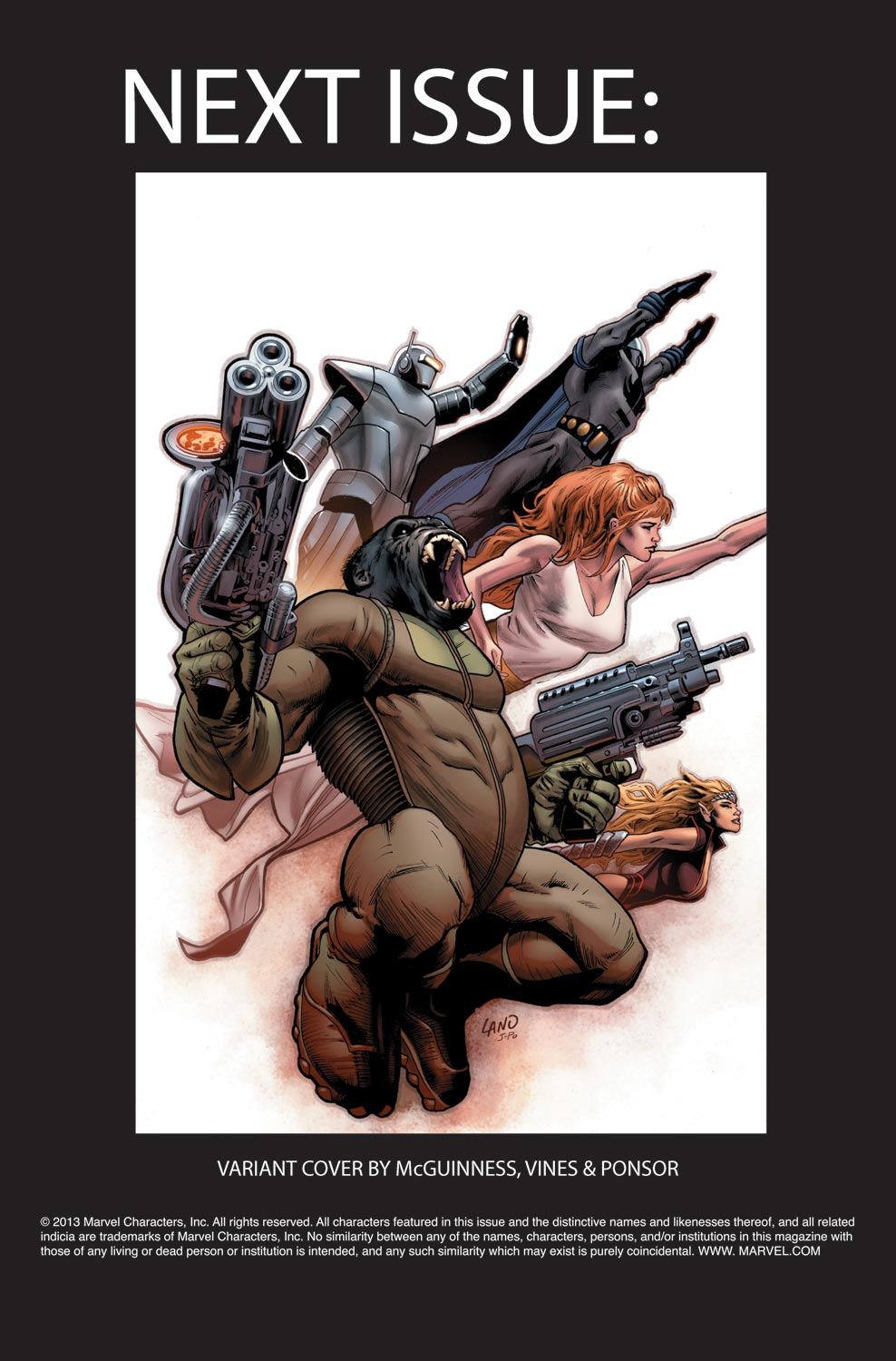 Read online Agents Of Atlas (2009) comic -  Issue #1 - 26