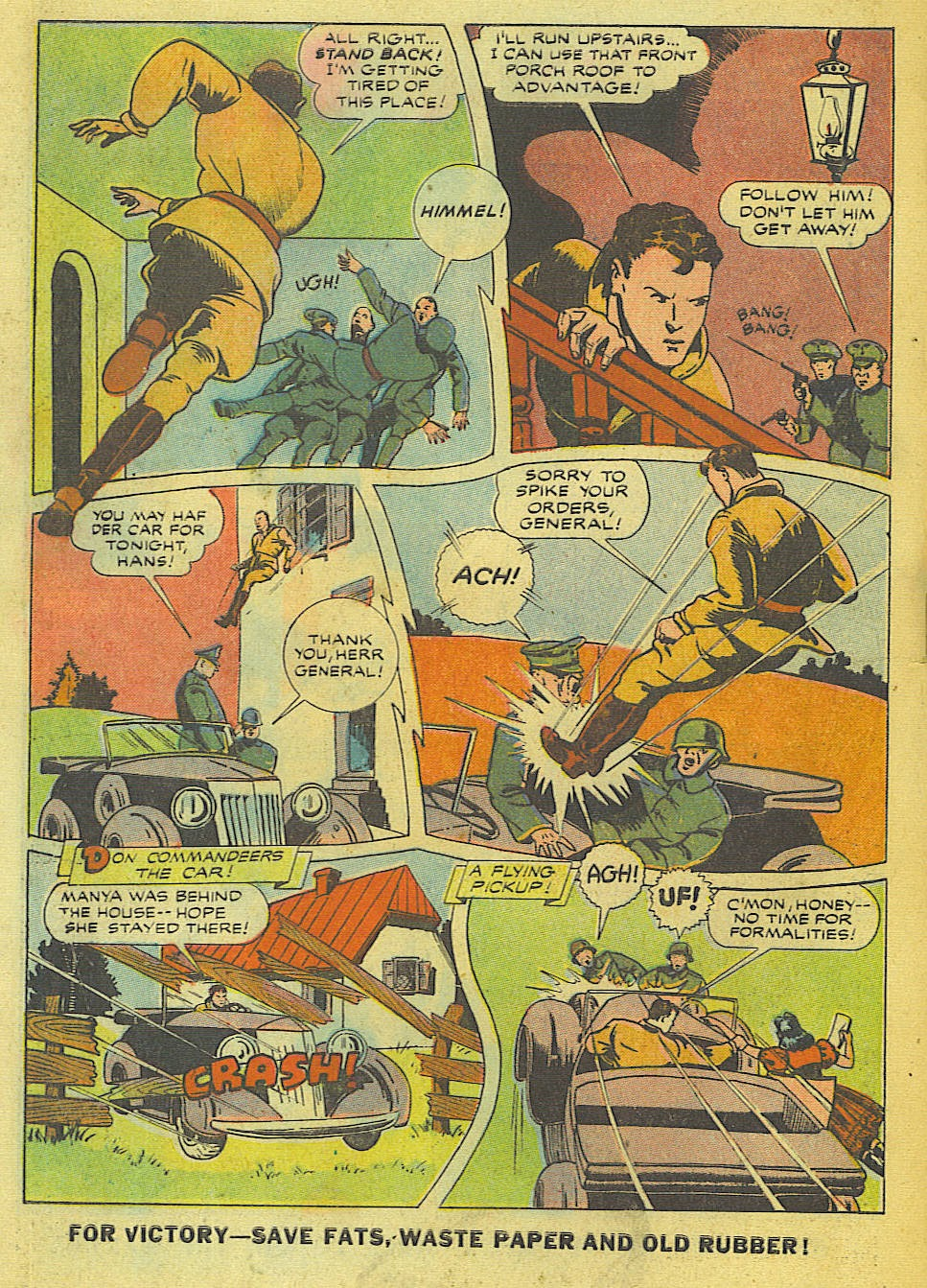 Startling Comics issue 27 - Page 48