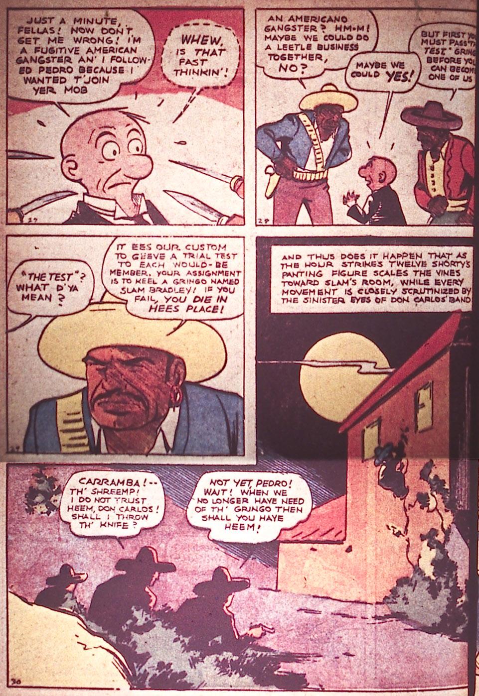 Detective Comics (1937) 6 Page 59