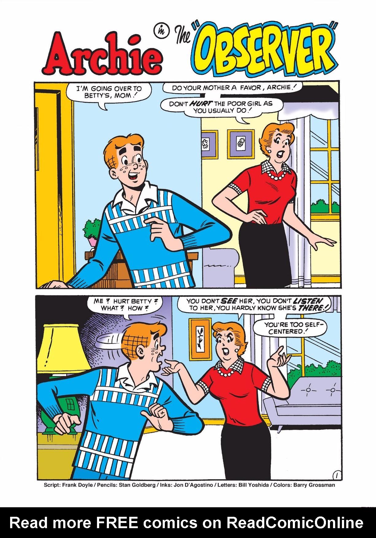 Read online Archie 1000 Page Comics Bonanza comic -  Issue #3 (Part 2) - 55