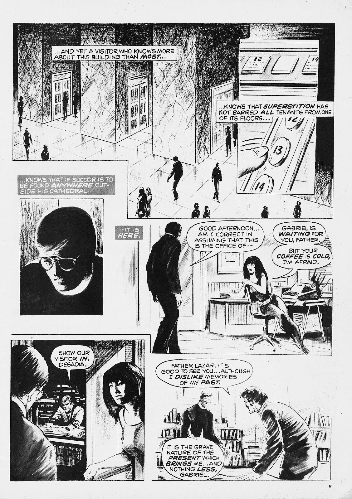 Haunt of Horror issue 2 - Page 9