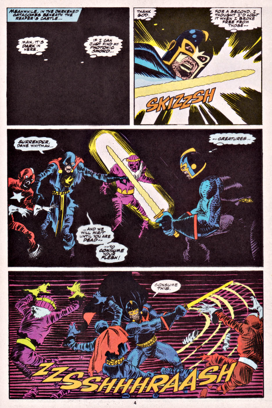 The Avengers (1963) 354 Page 3