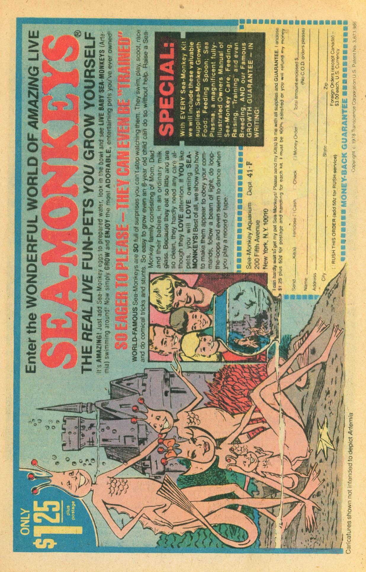 Read online Sgt. Rock comic -  Issue #329 - 29