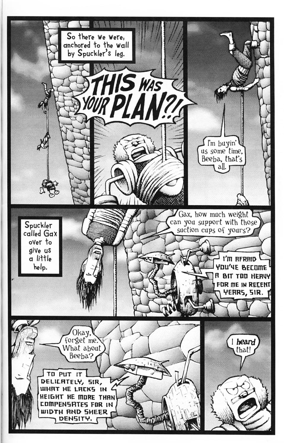 Read online Akiko comic -  Issue #Akiko _TPB 2 - 51