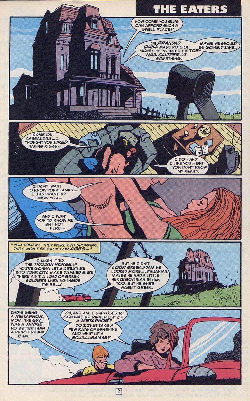 Read online Absolute Vertigo comic -  Issue #Absolute Vertigo Full - 4