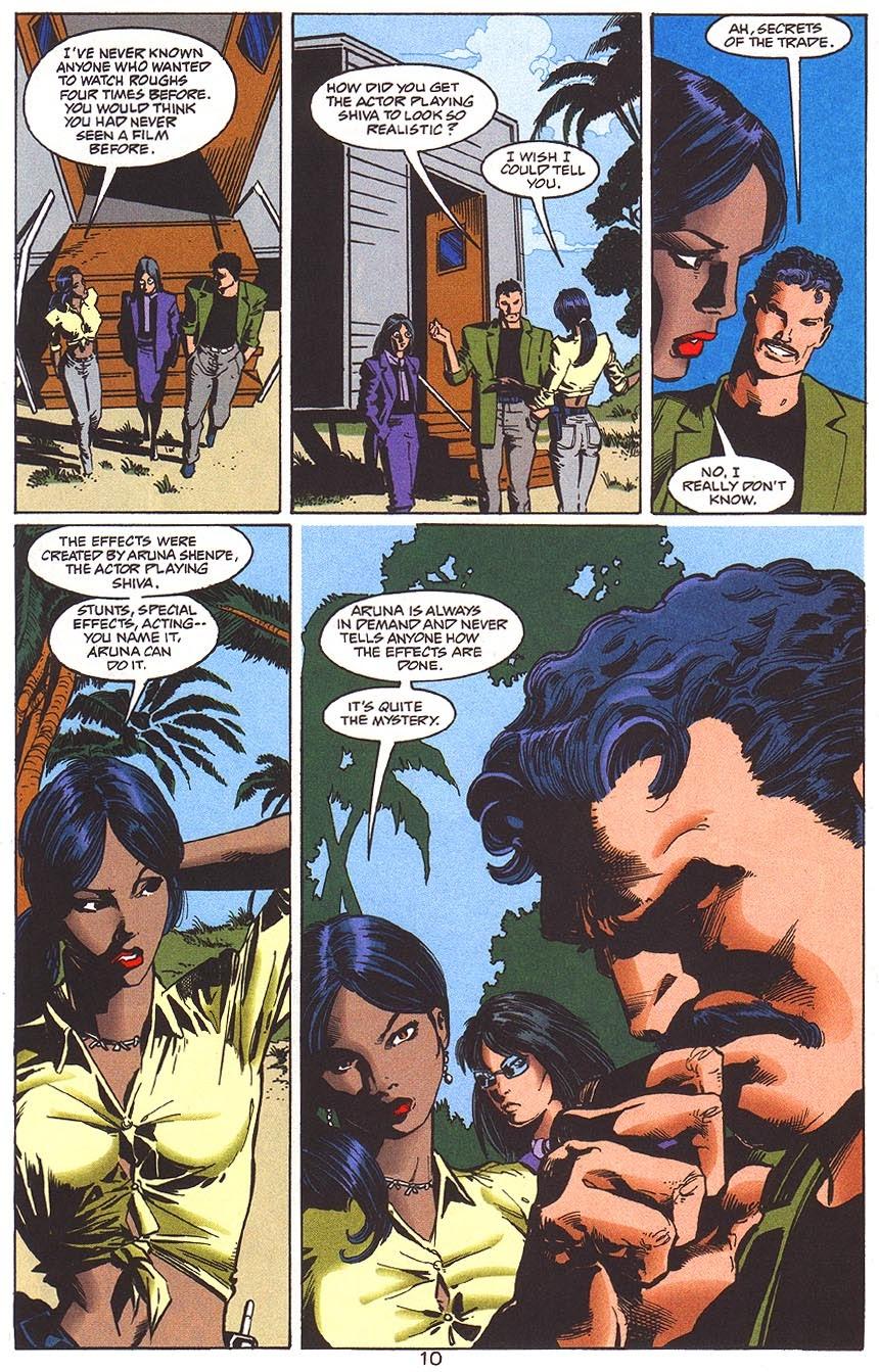 Batgirl (2000) #Annual_1 #74 - English 10