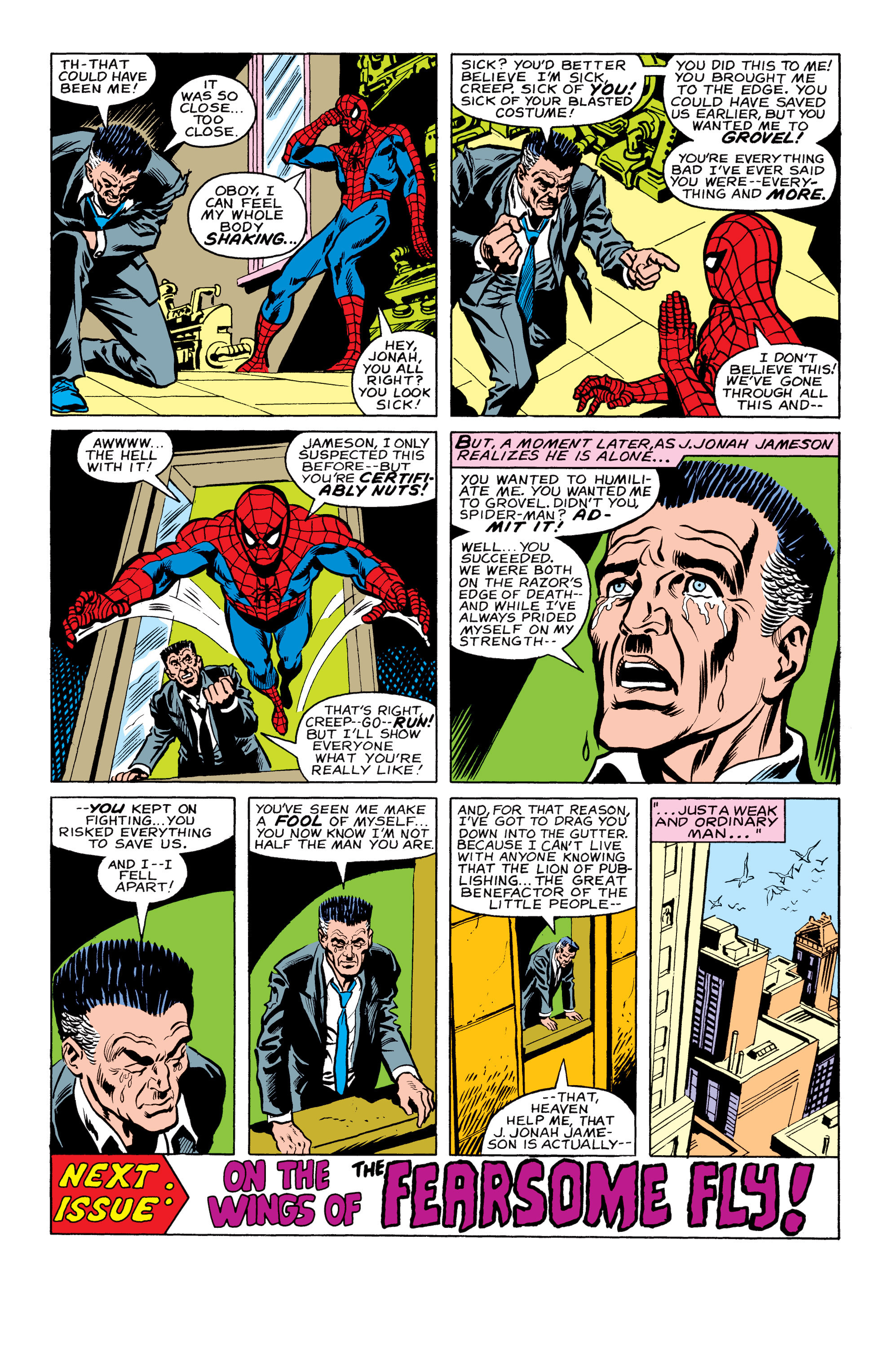 The Amazing Spider-Man (1963) 192 Page 18