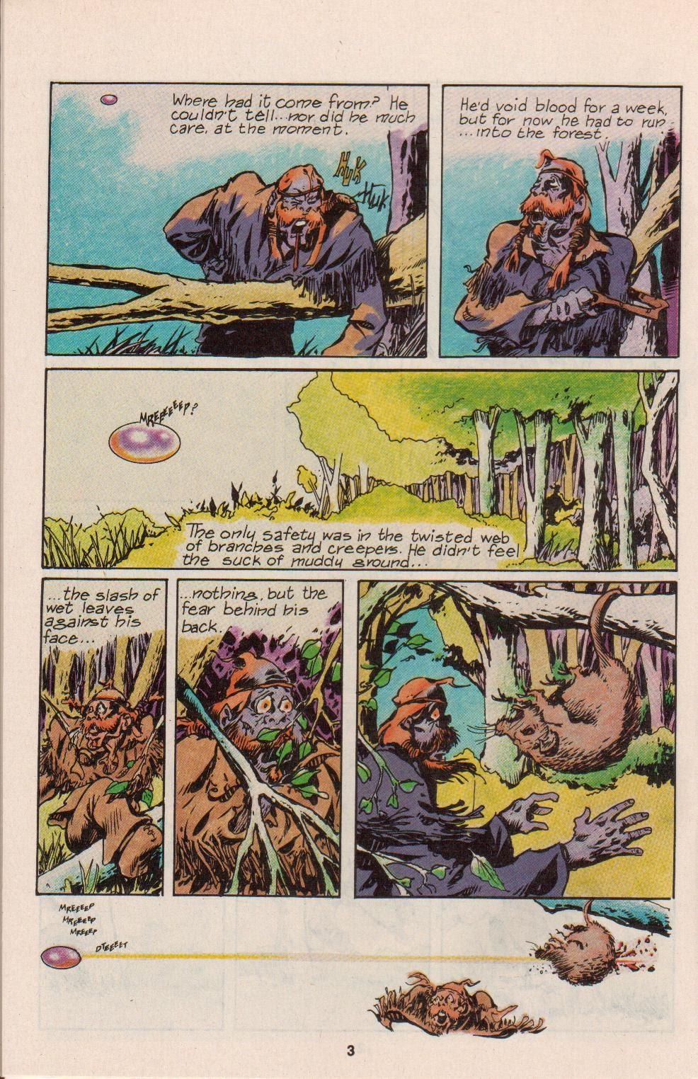 Read online Dalgoda comic -  Issue #7 - 28