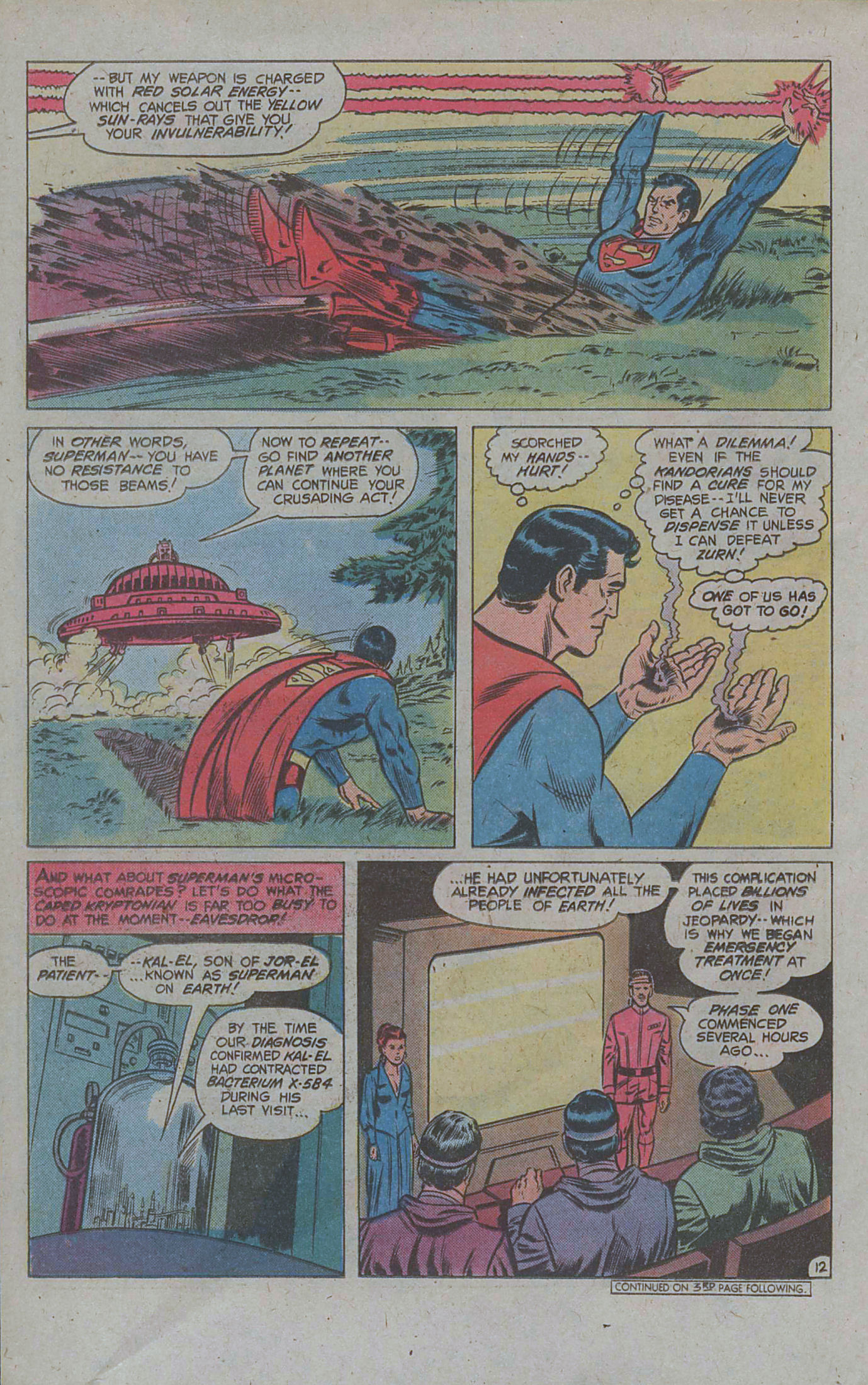 Read online Action Comics (1938) comic -  Issue #496 - 22