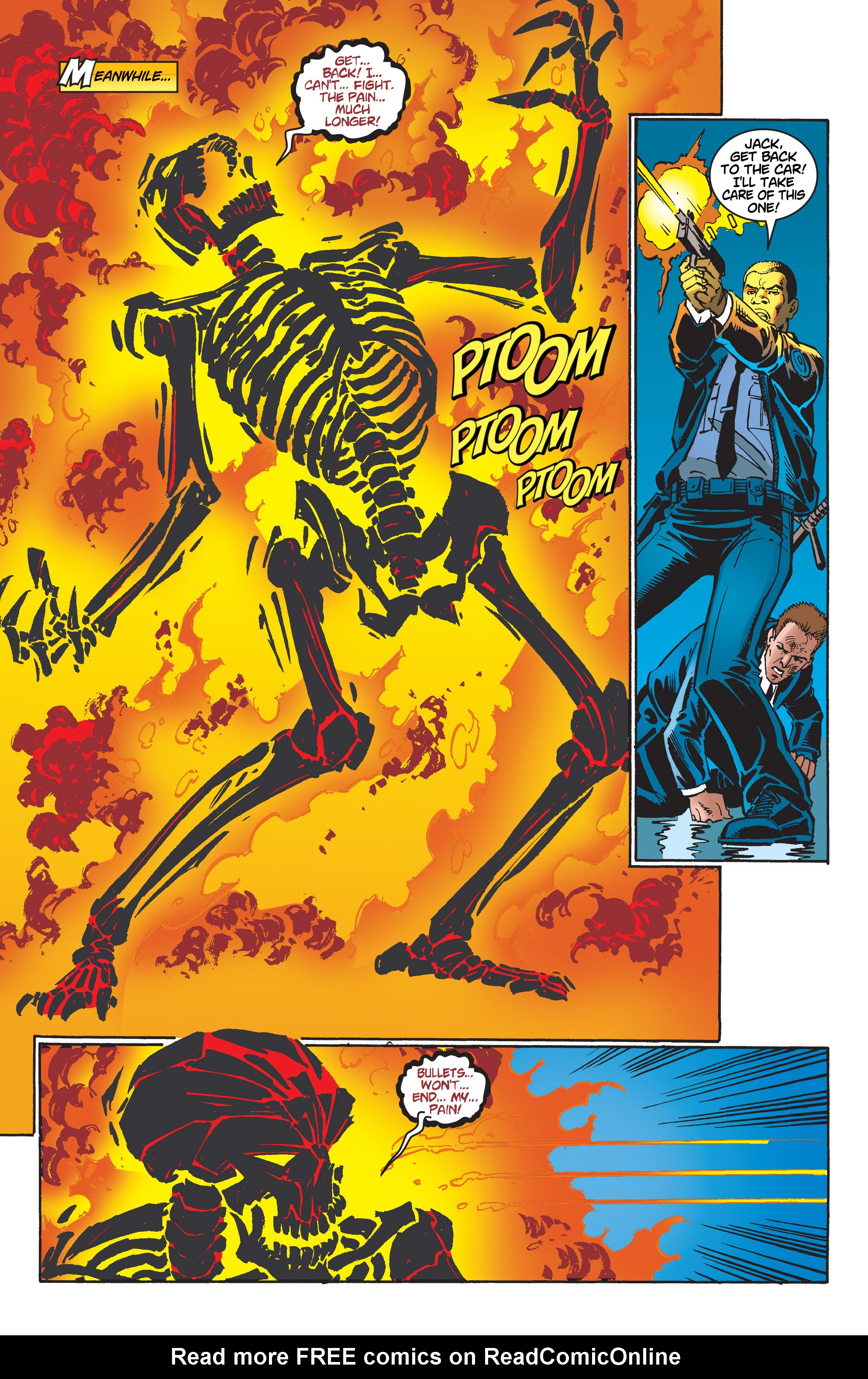 The Amazing Spider-Man (1999) 3 Page 13