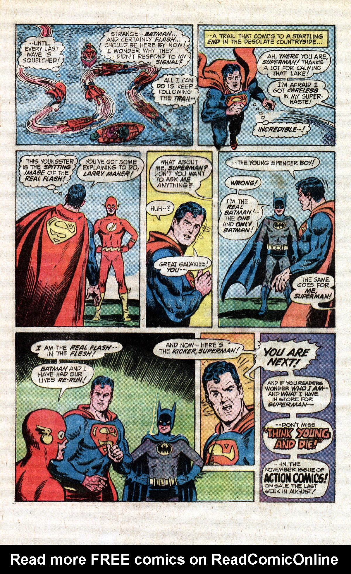 Action Comics (1938) 464 Page 20