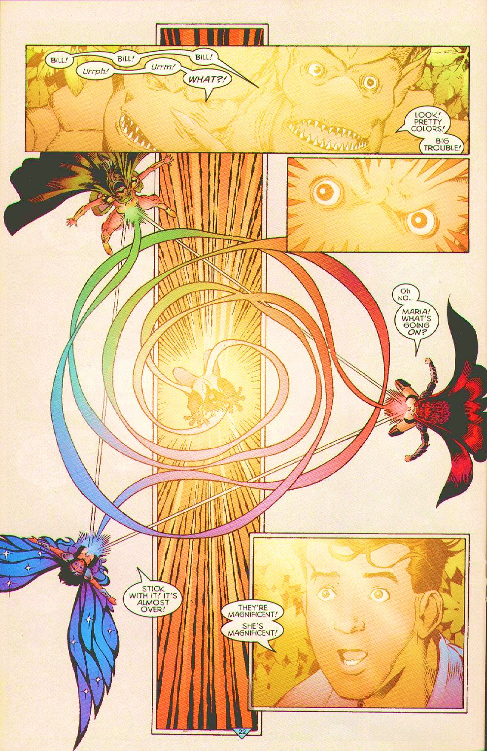 Read online Trinity Angels comic -  Issue #2 - 18