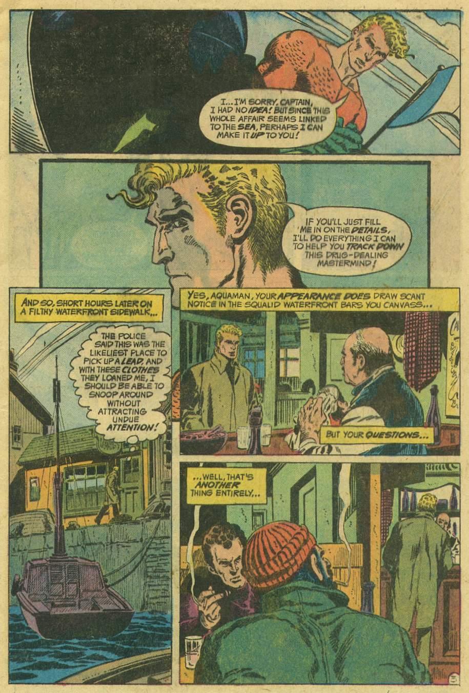 Read online Adventure Comics (1938) comic -  Issue #443 - 5