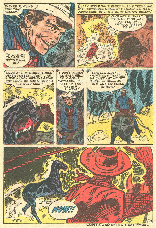 Read online Two-Gun Kid comic -  Issue #81 - 28