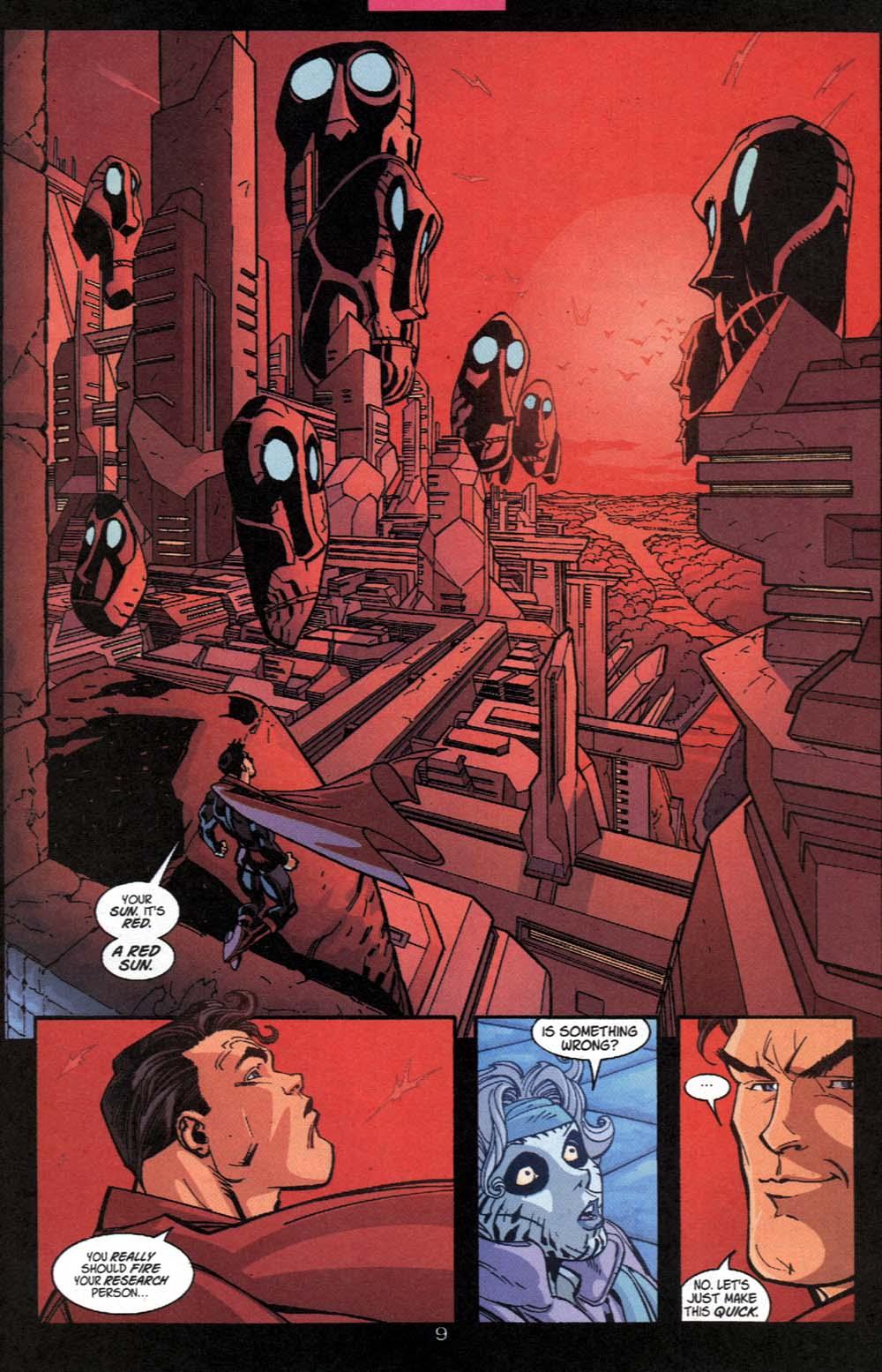 Action Comics (1938) 786 Page 8