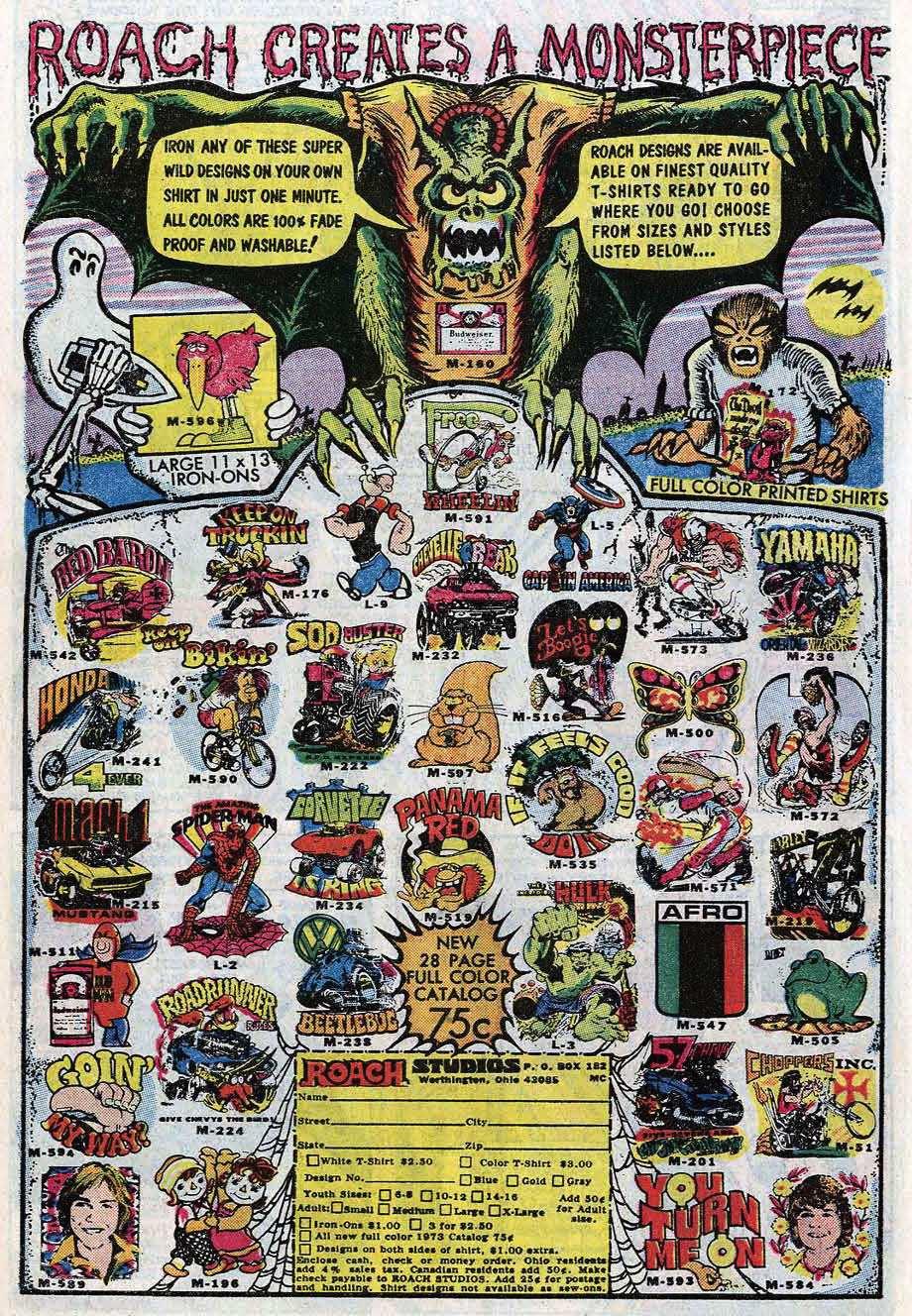 Read online Uncanny X-Men (1963) comic -  Issue #85 - 6