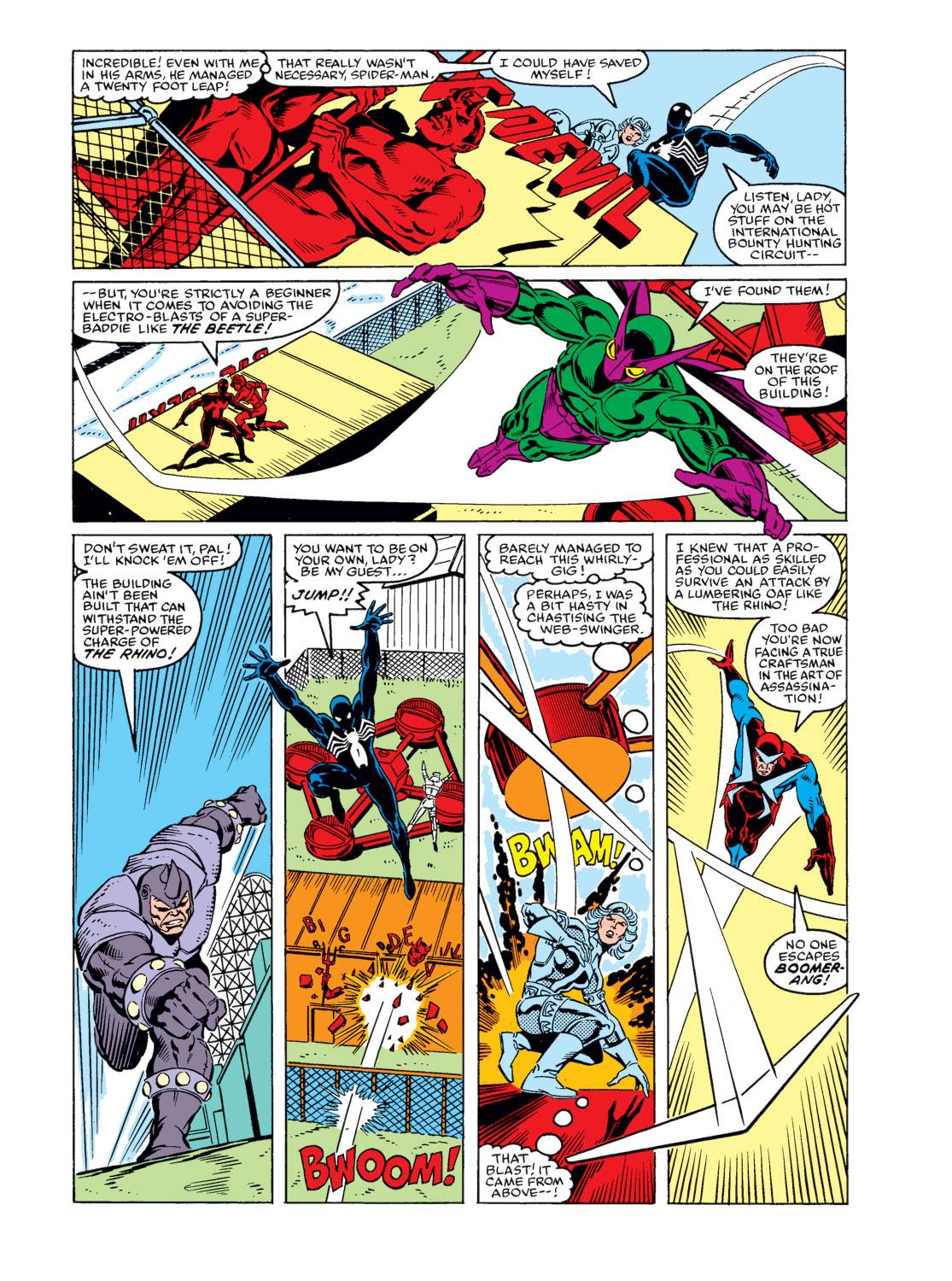 The Amazing Spider-Man (1963) 280 Page 2