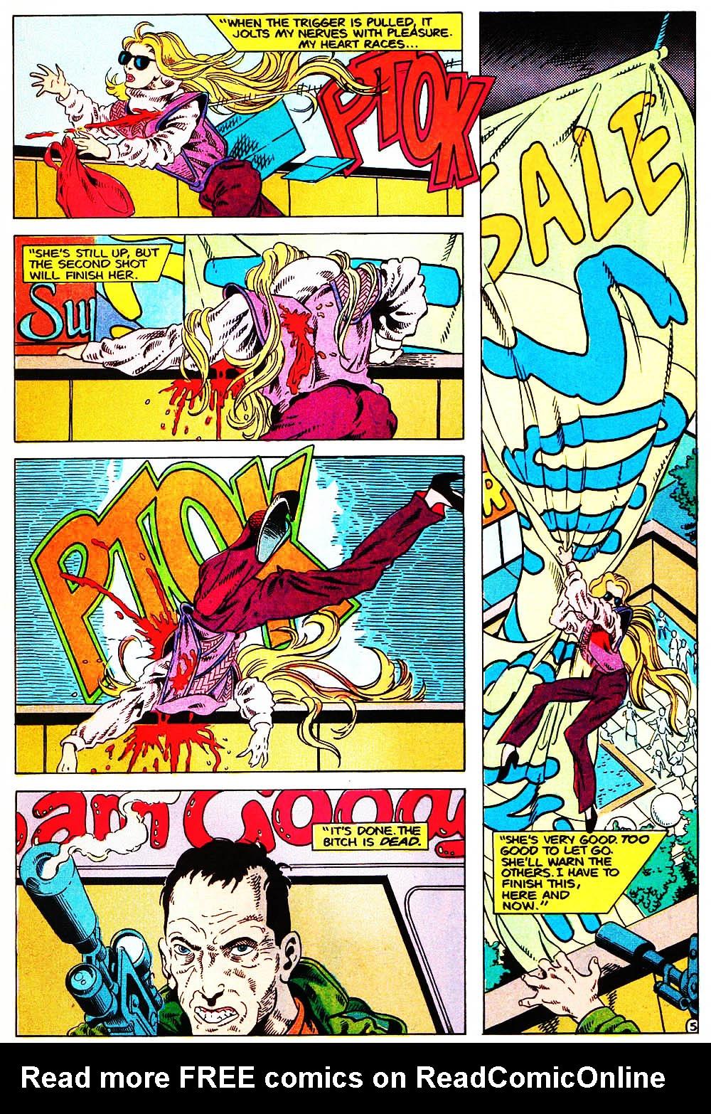Elementals (1984) issue 10 - Page 9