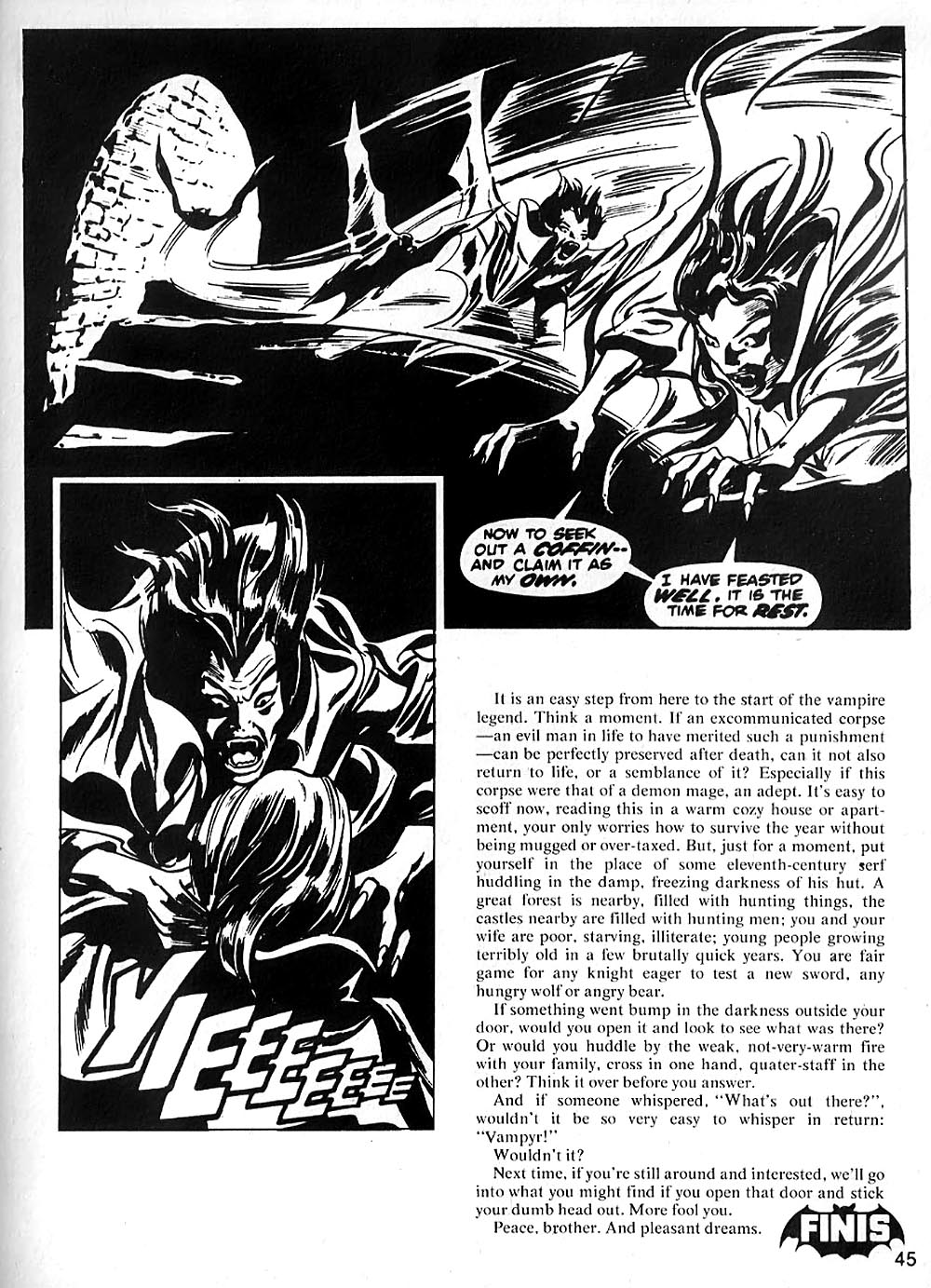 Vampire Tales issue 2 - Page 46