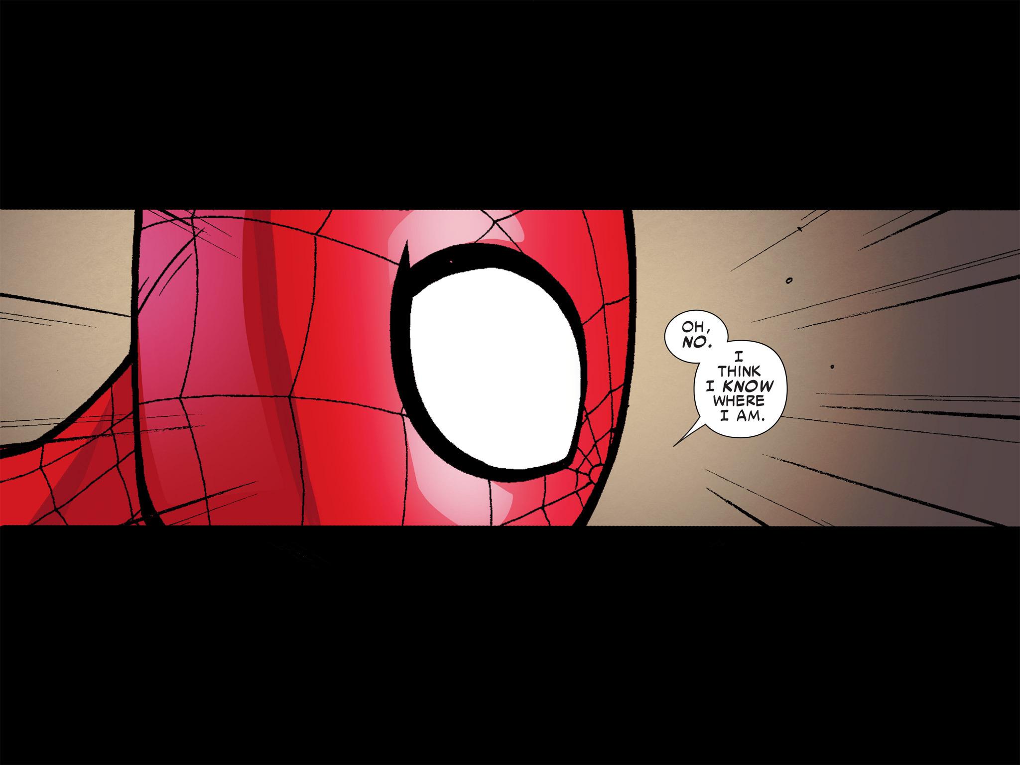 Read online Ultimate Spider-Man (Infinite Comics) (2016) comic -  Issue #9 - 51