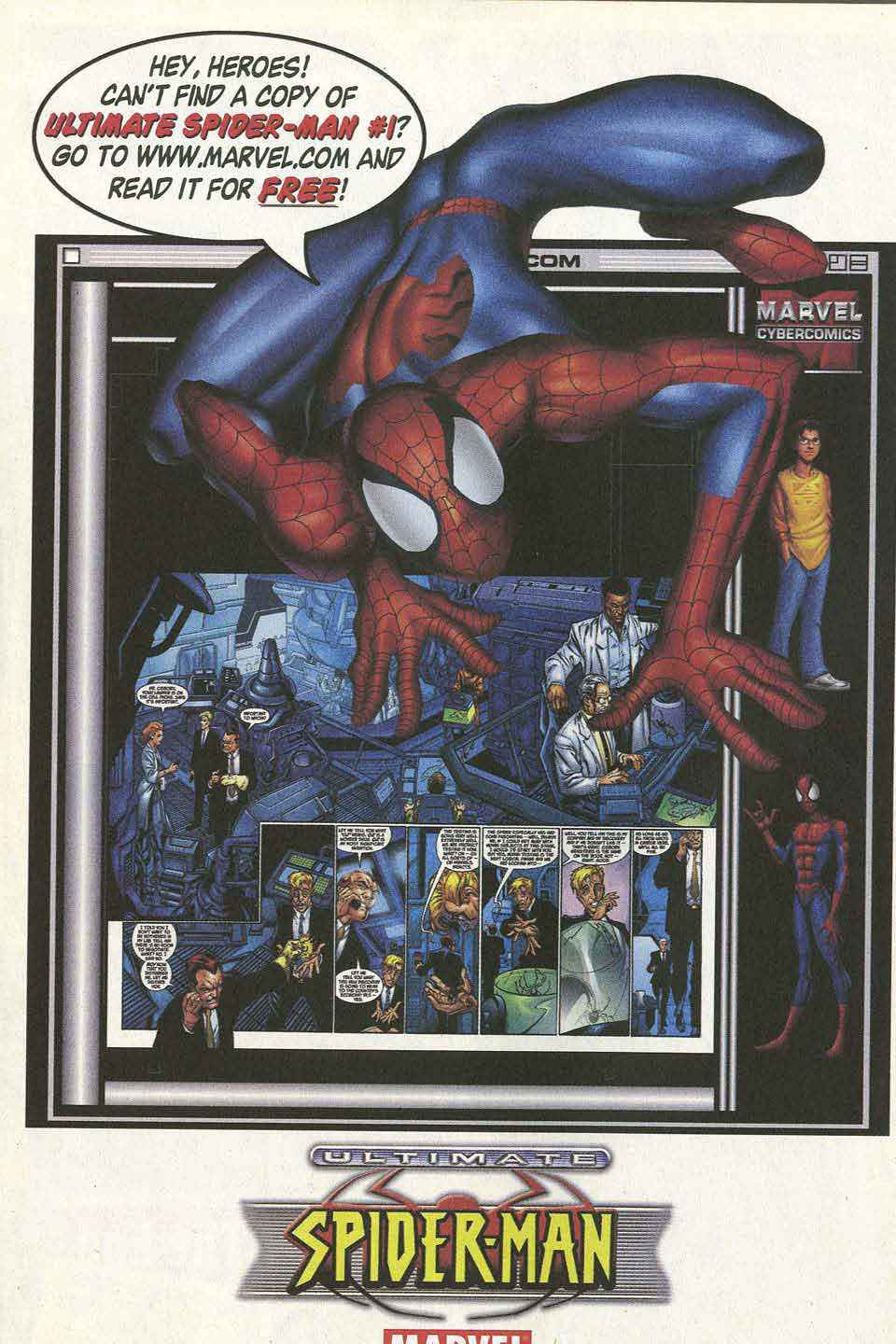 The Amazing Spider-Man (1999) _Annual_3 Page 64