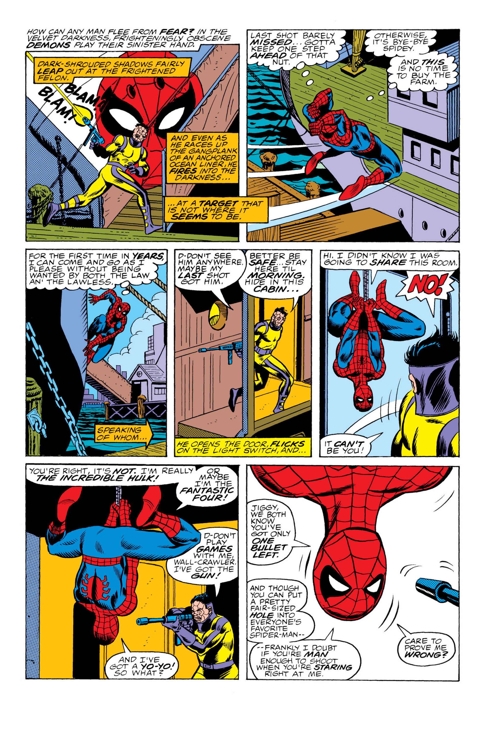The Amazing Spider-Man (1963) 188 Page 16