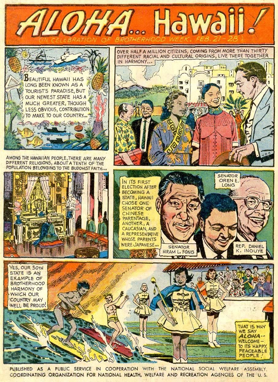 Read online Adventure Comics (1938) comic -  Issue #271 - 16