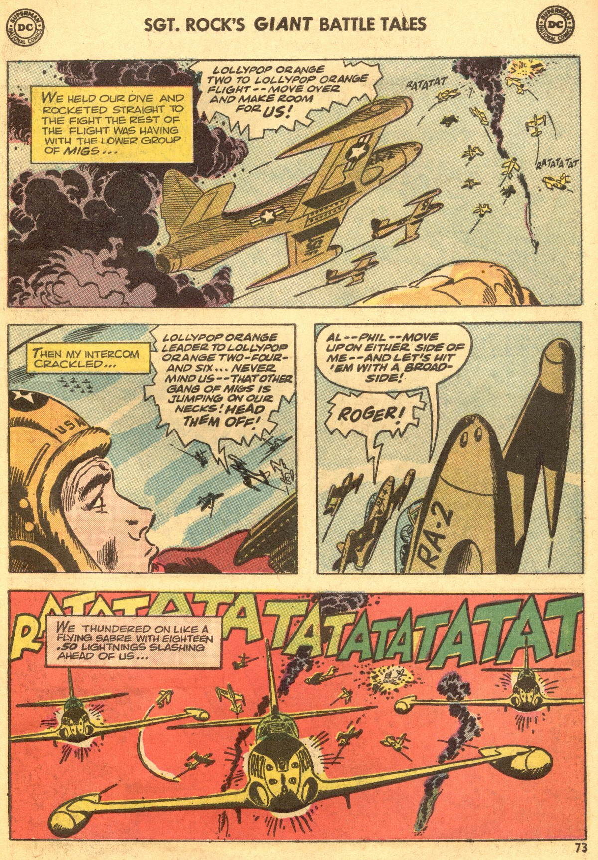Read online 80 Page Giant comic -  Issue #7 - 75