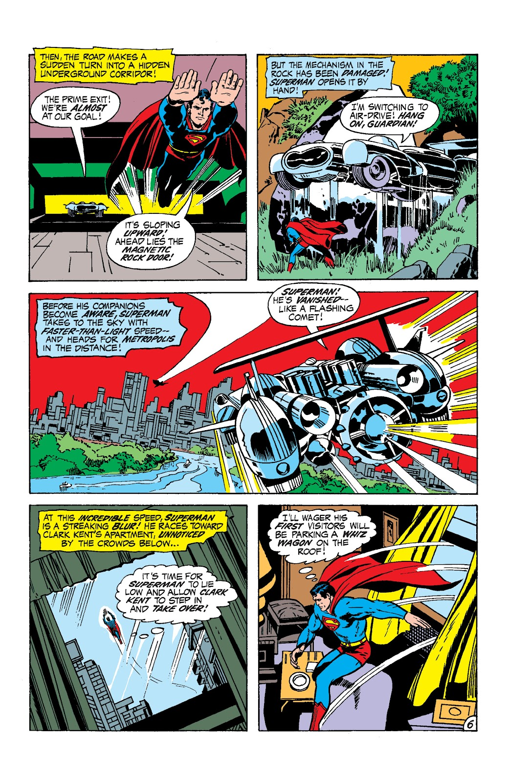 Read online Superman's Pal, Jimmy Olsen by Jack Kirby comic -  Issue # TPB (Part 2) - 50