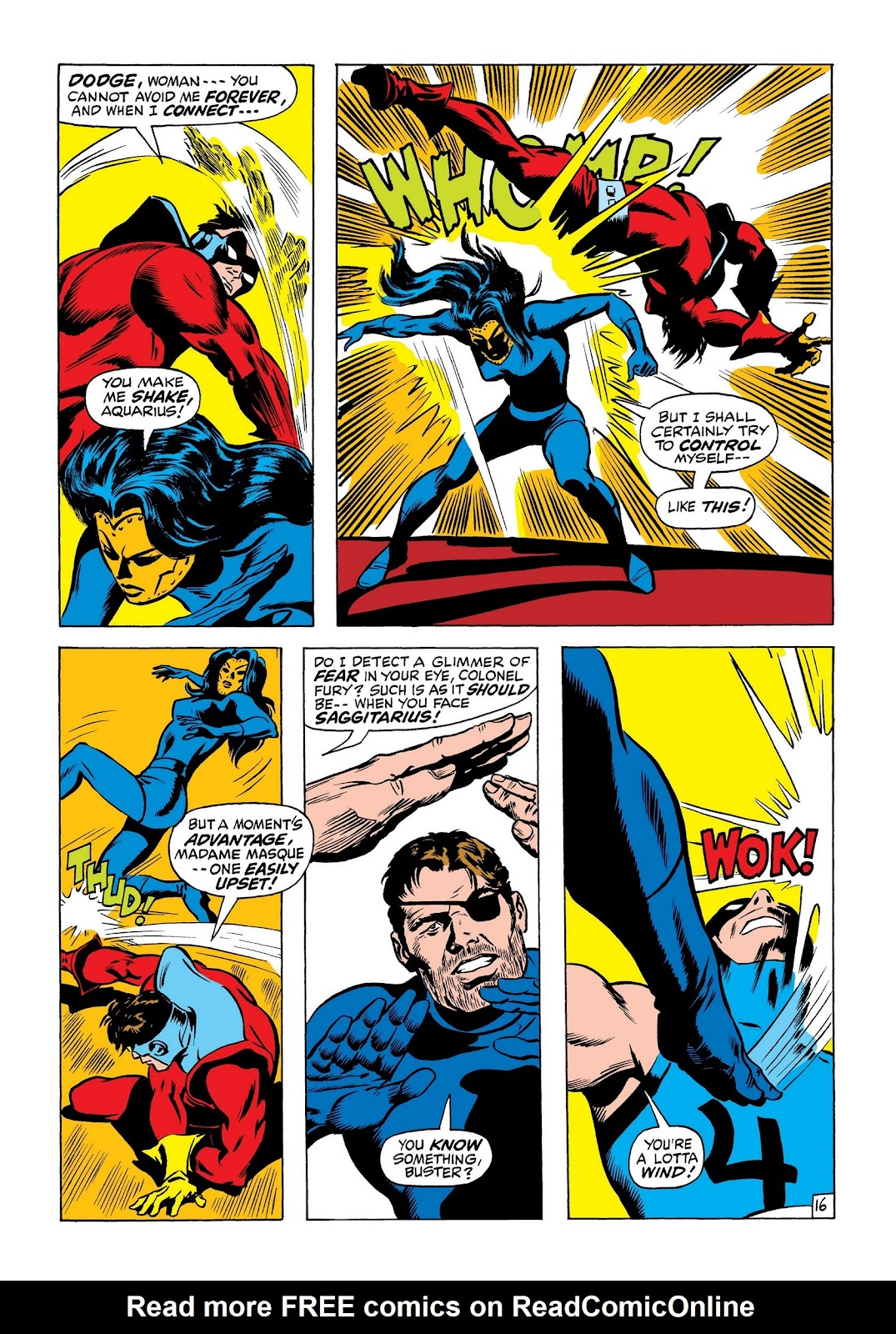 Read online Marvel Masterworks: The Invincible Iron Man comic -  Issue # TPB 7 (Part 3) - 24