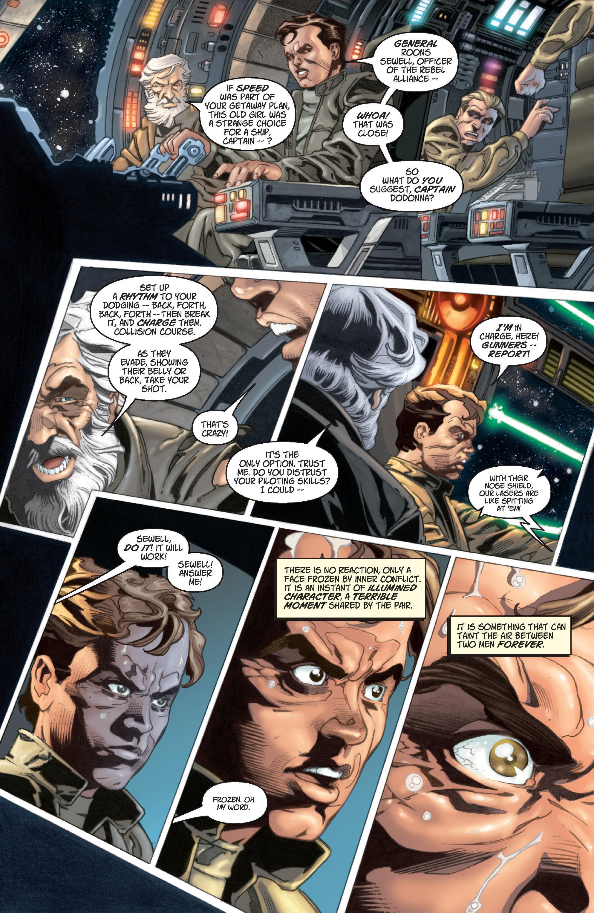 Read online Star Wars Omnibus comic -  Issue # Vol. 17 - 172